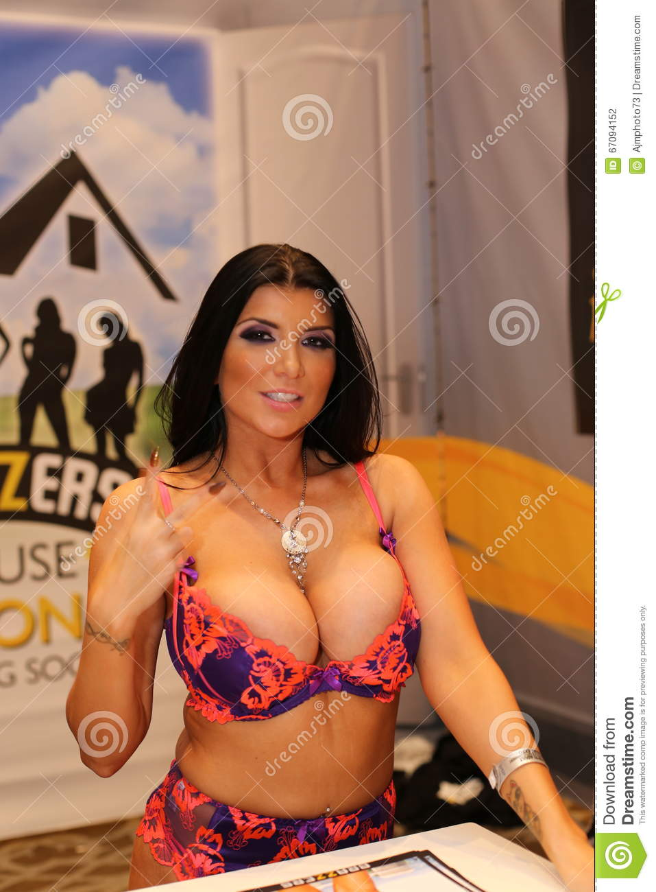las in Adult vegas entertainment expo