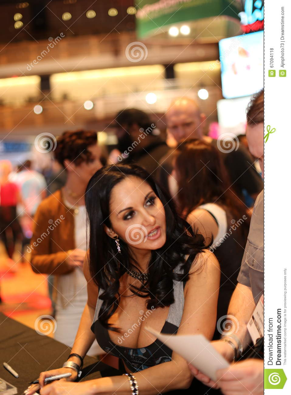 avn expo 2016 las vegas editorial stock photo. image of show - 67094118