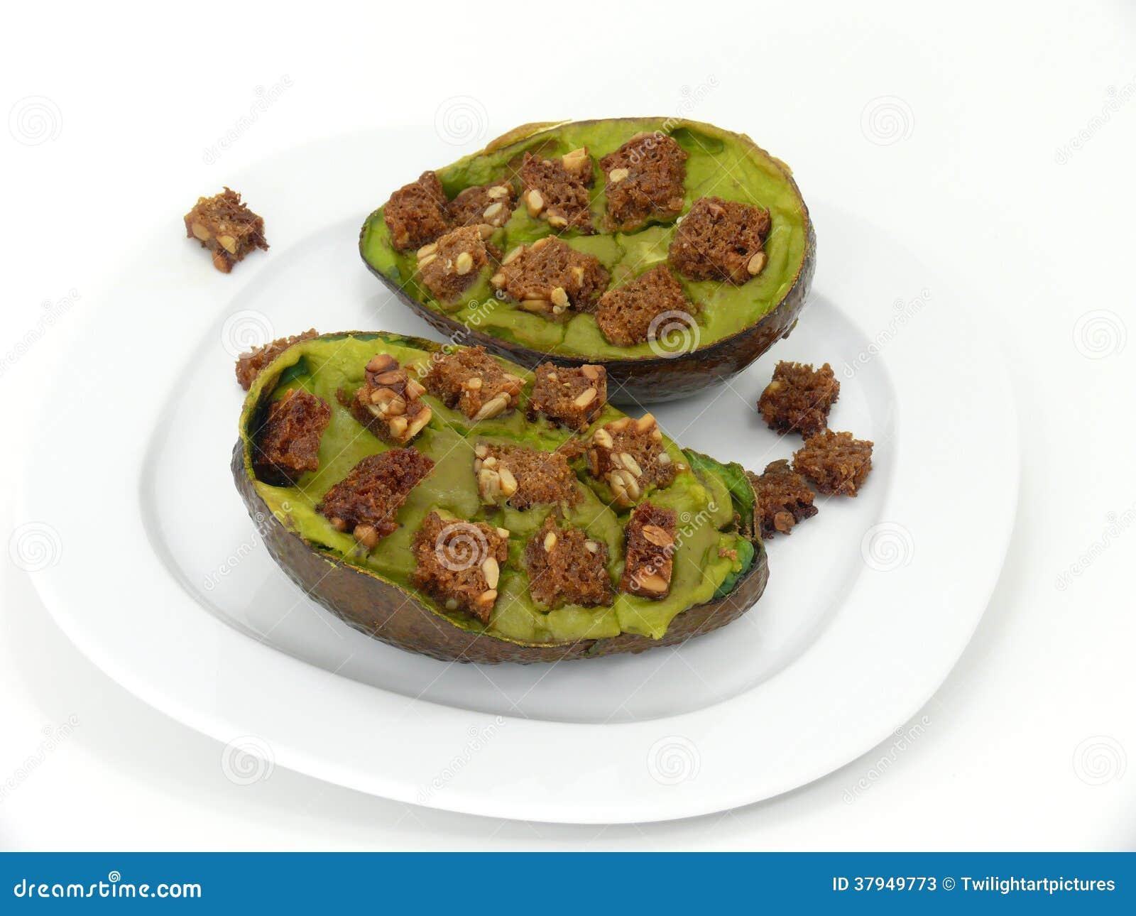 healthy fruit bread avocado fruit or vegetable
