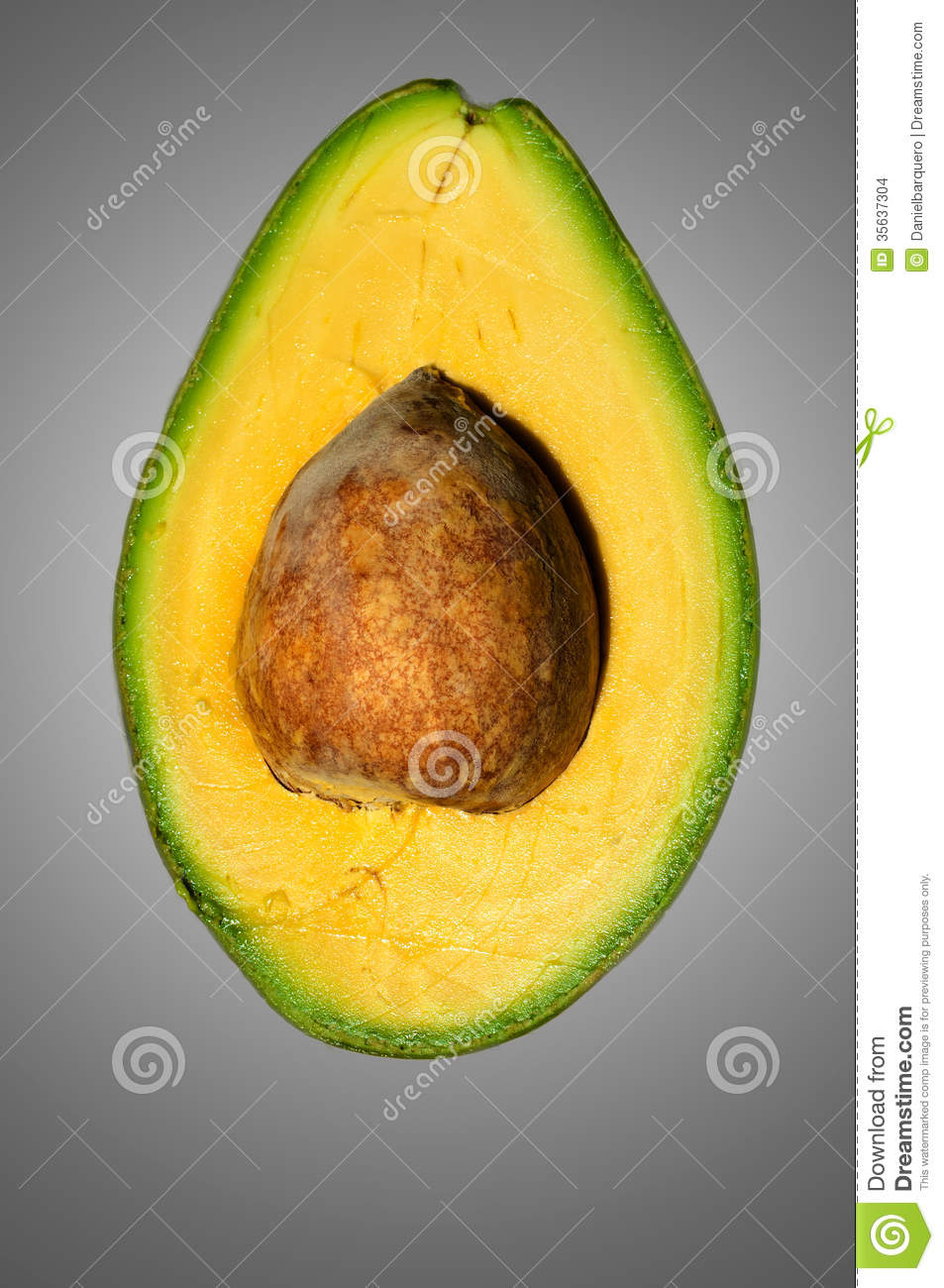 how to eat avocado pear seed