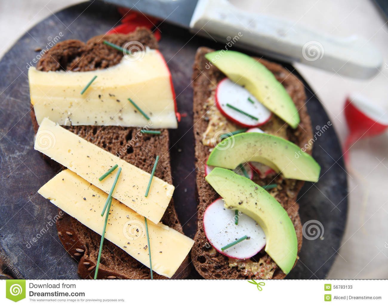 ... sandwich simple greek avocado sandwich radish and avocado sandwich