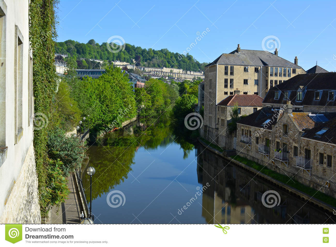 Bristol avon united kingdom