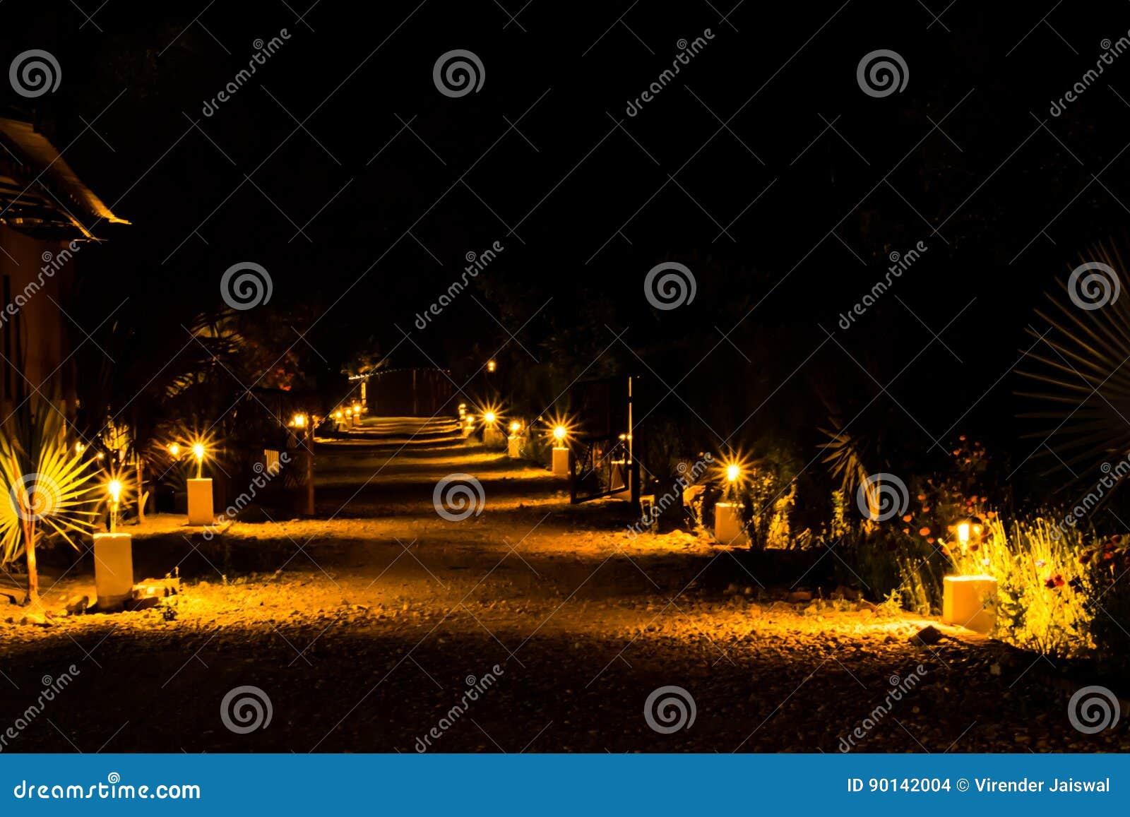 Avond van Lichten