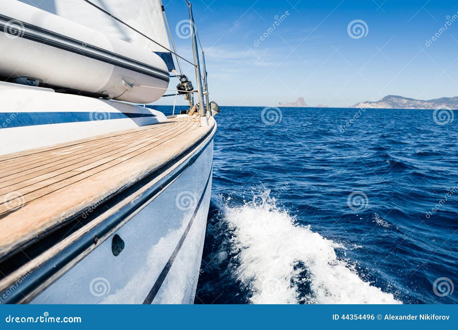 Avventura della vela