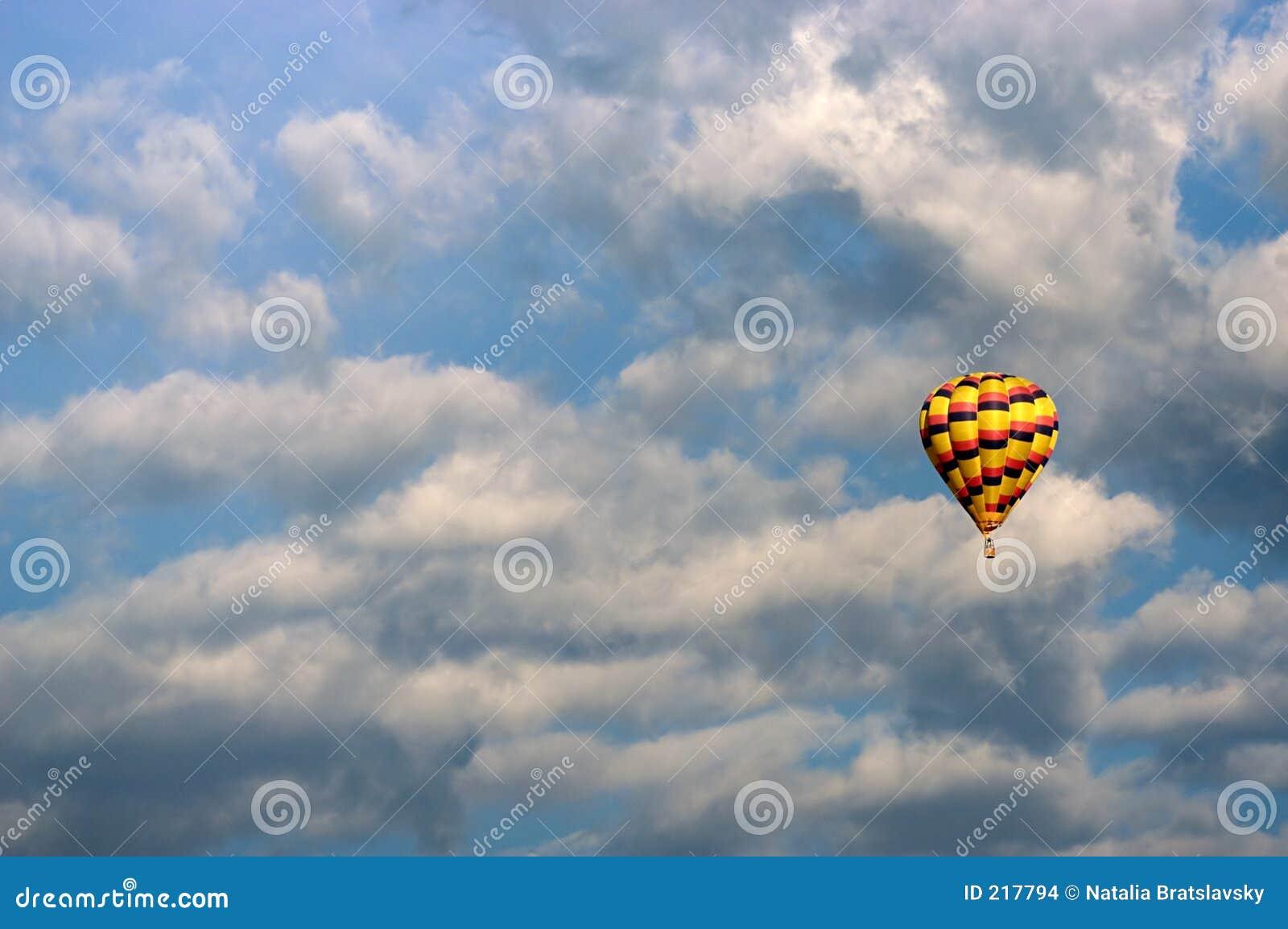 Avventura nel cielo