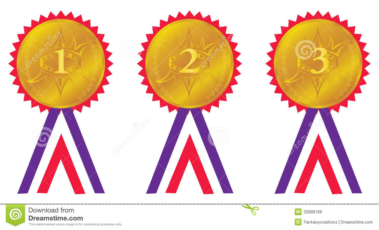 1st Place Ribbons Printable Pictures to Pin on Pinterest ...