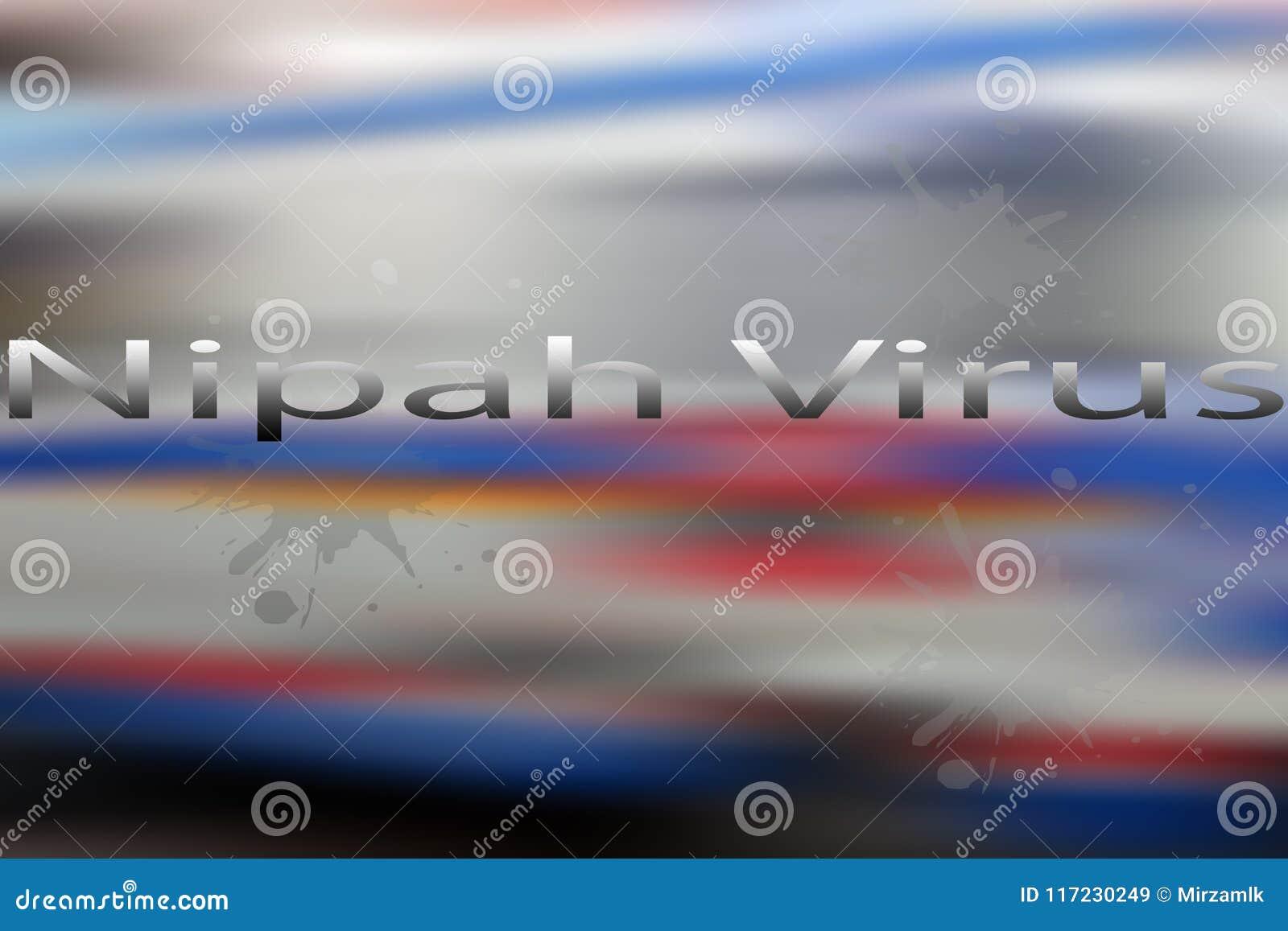 Awarness вируса Nipah