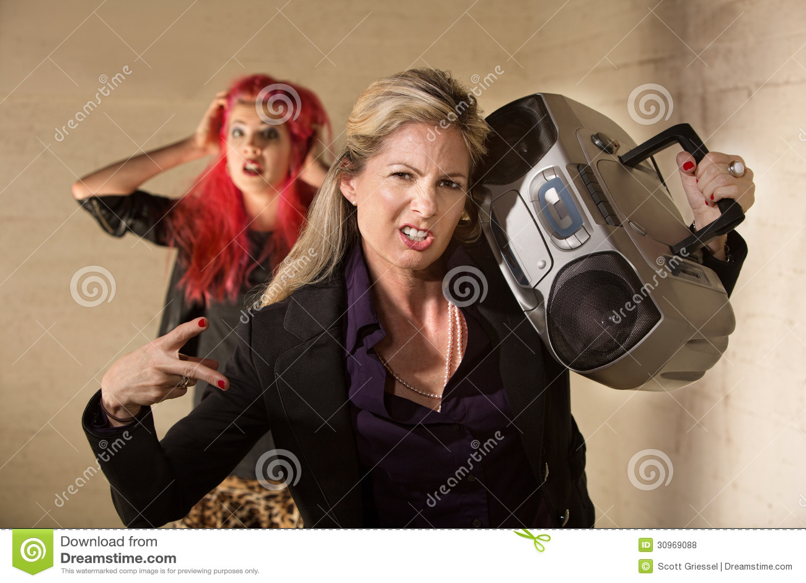awkward women photos