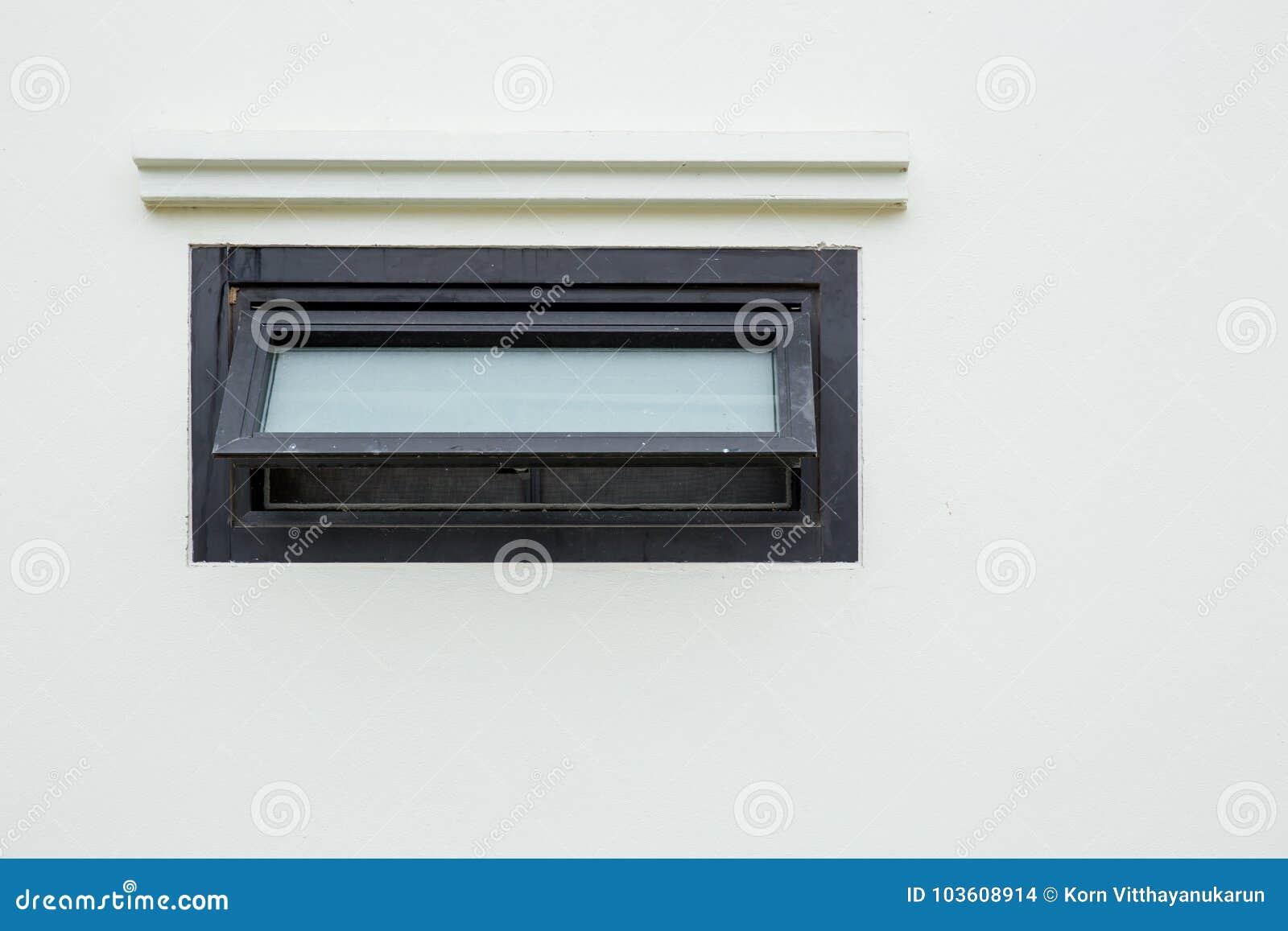Awning Window Open Modern Home Aluminium Push Vent Windows Air Stock