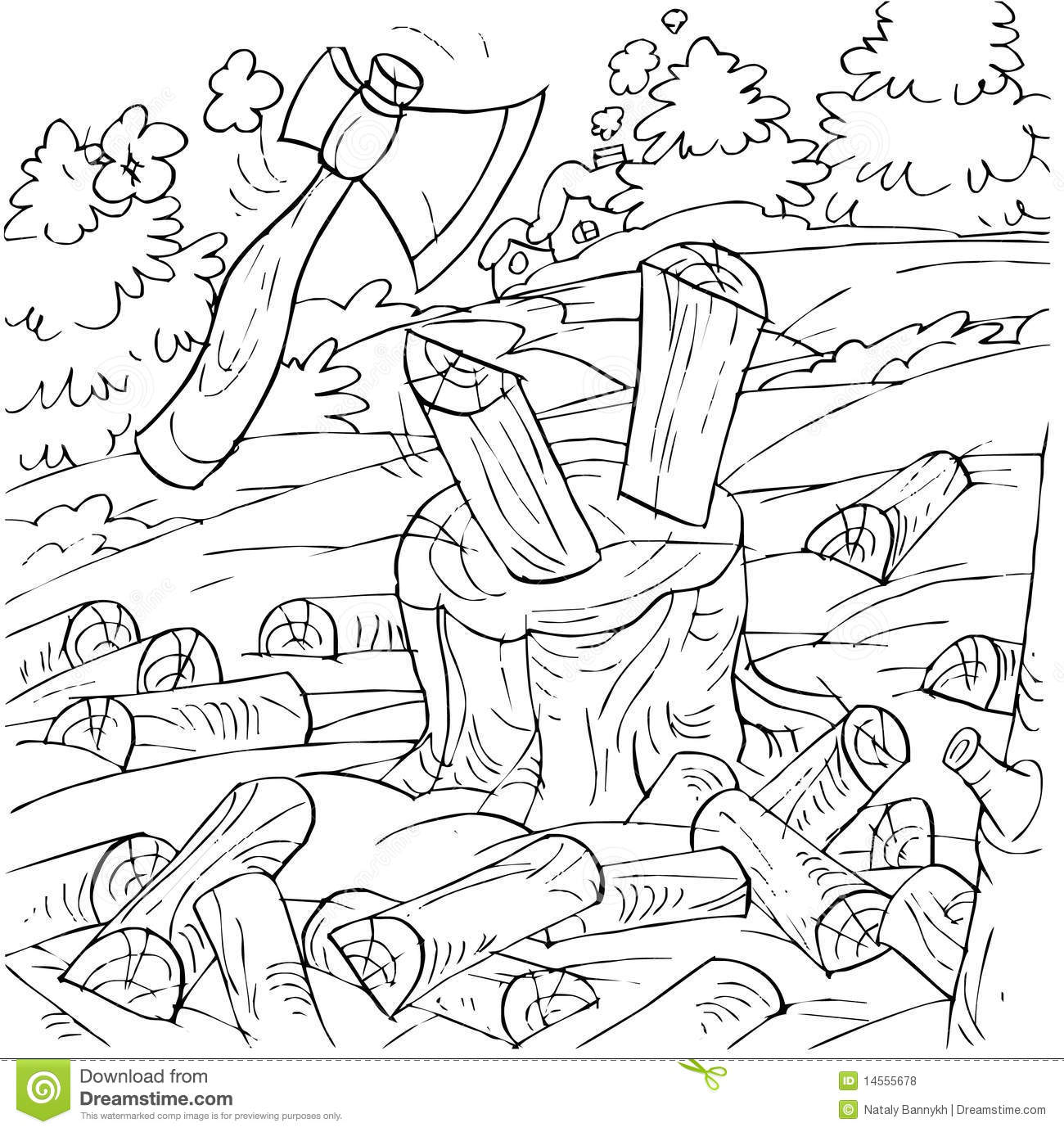 photos to coloring pages - photo#29
