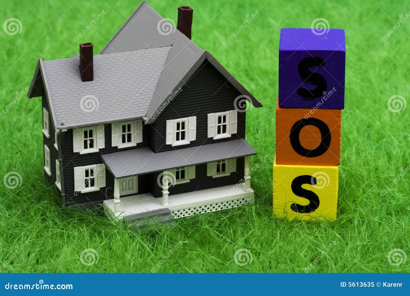 Ayuda de la hipoteca
