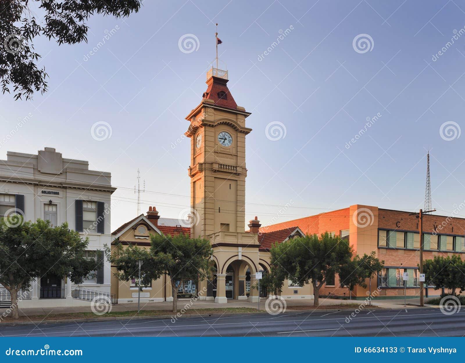 Ayuntamiento de VIC Mildura