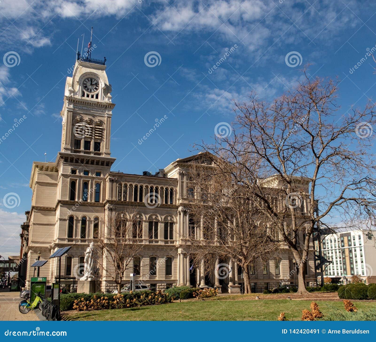 Ayuntamiento Louisville