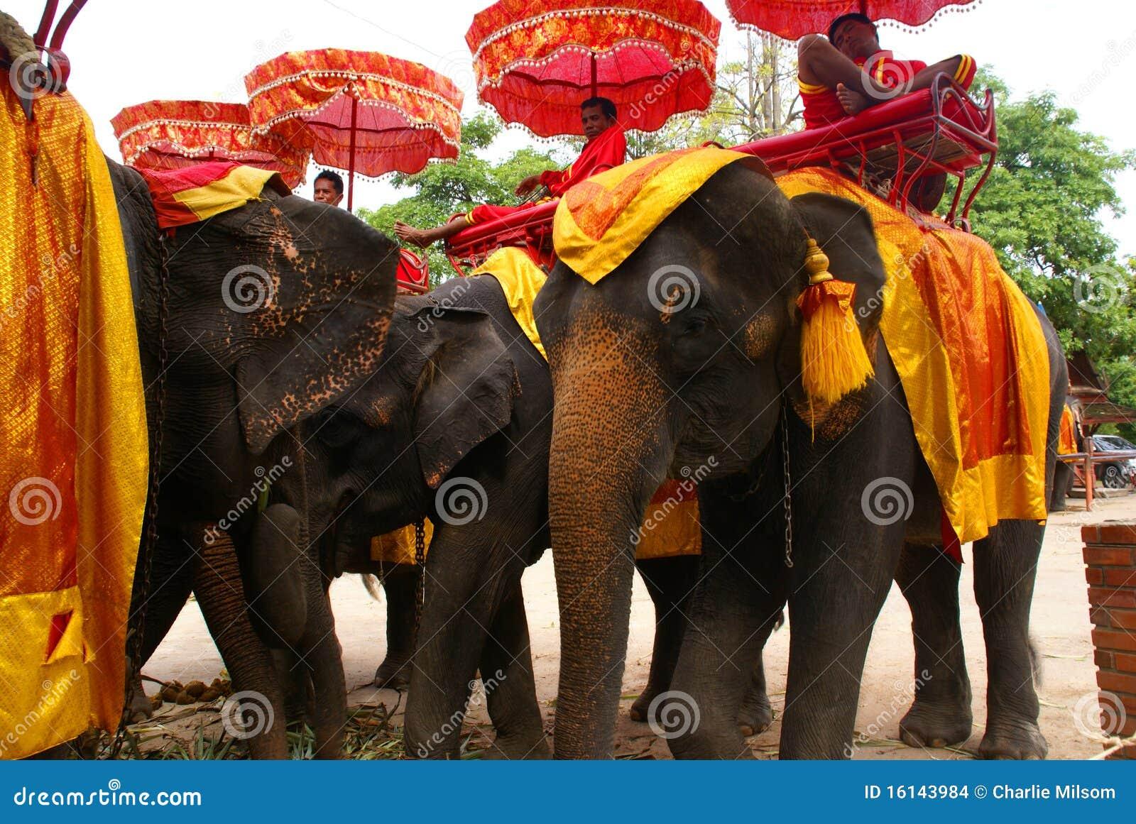 Ayutthaya Ταϊλάνδη
