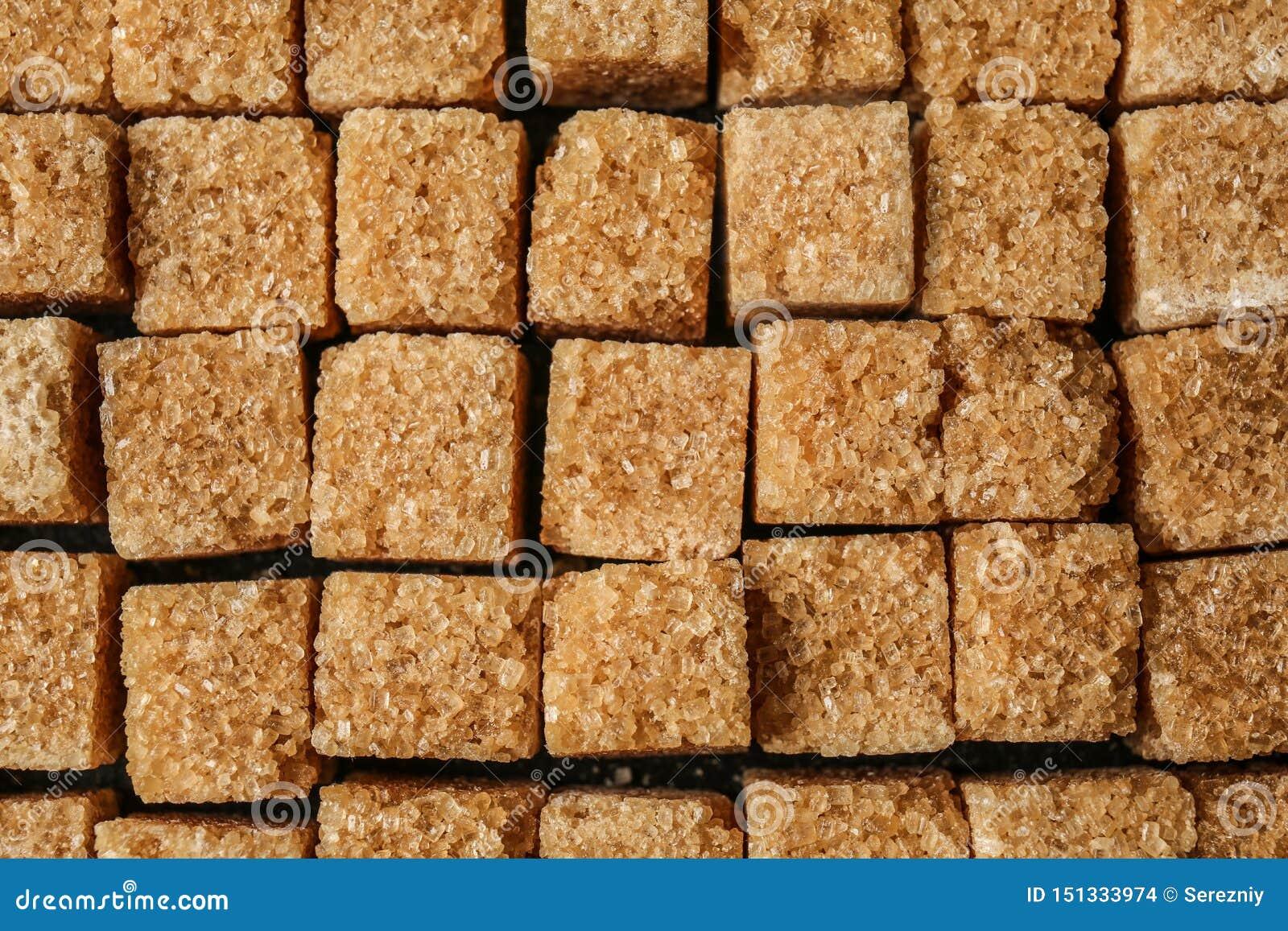 Azúcar de Brown, primer