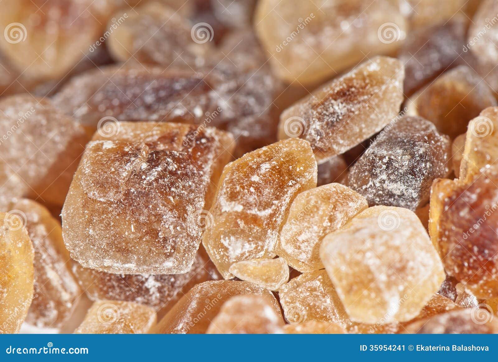 Azúcar de caña