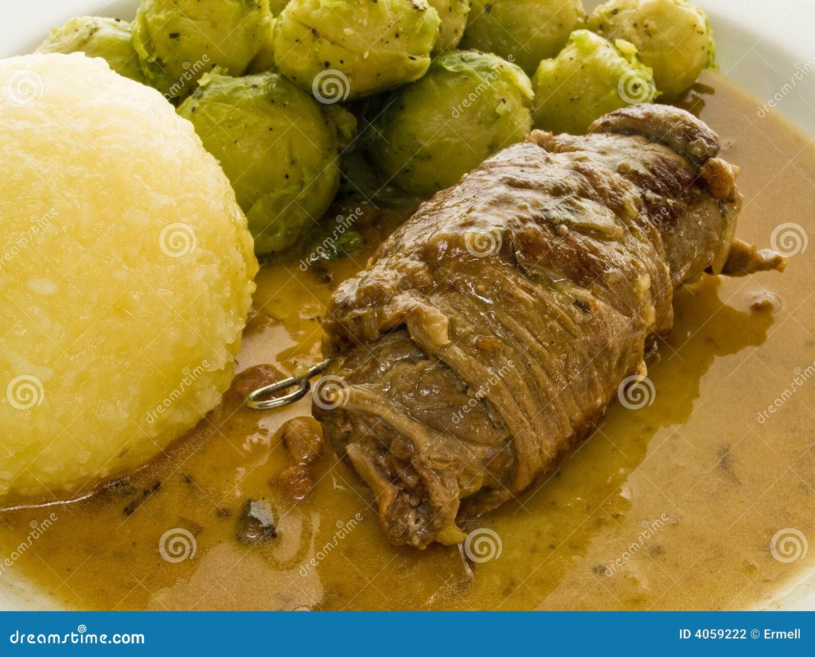 Azeitona da carne