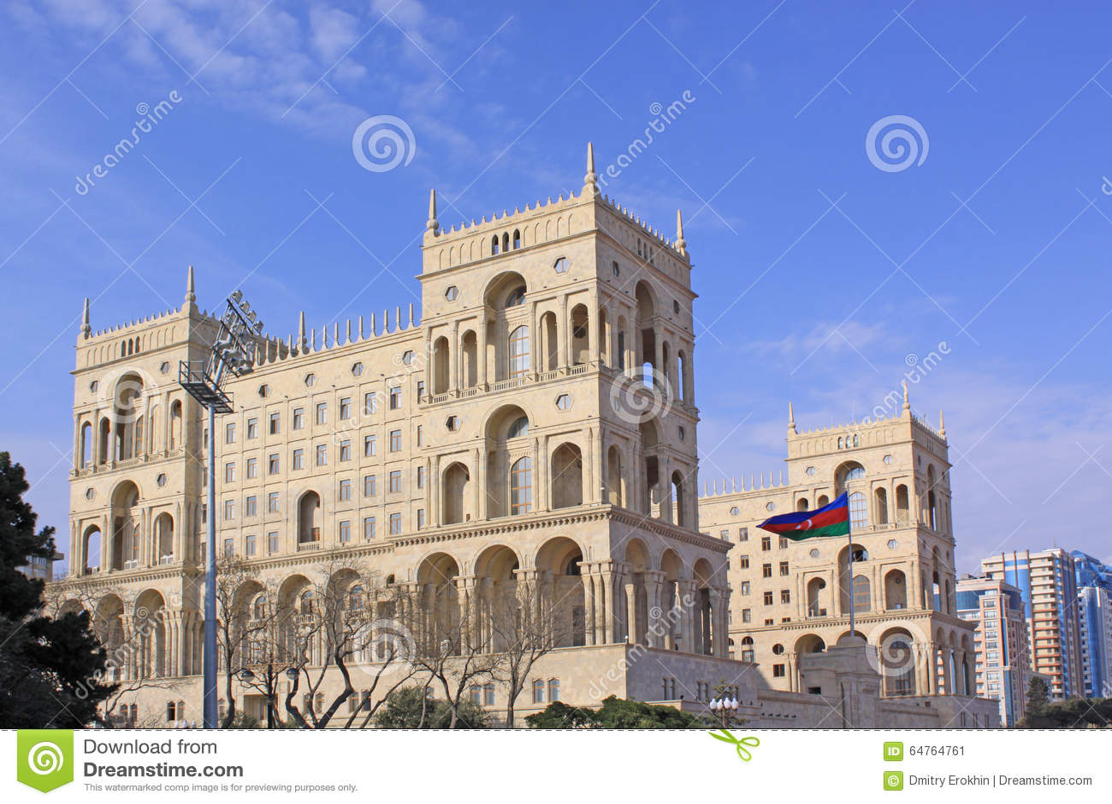 Azerbaijan: cities. Capital and major cities of Azerbaijan 57