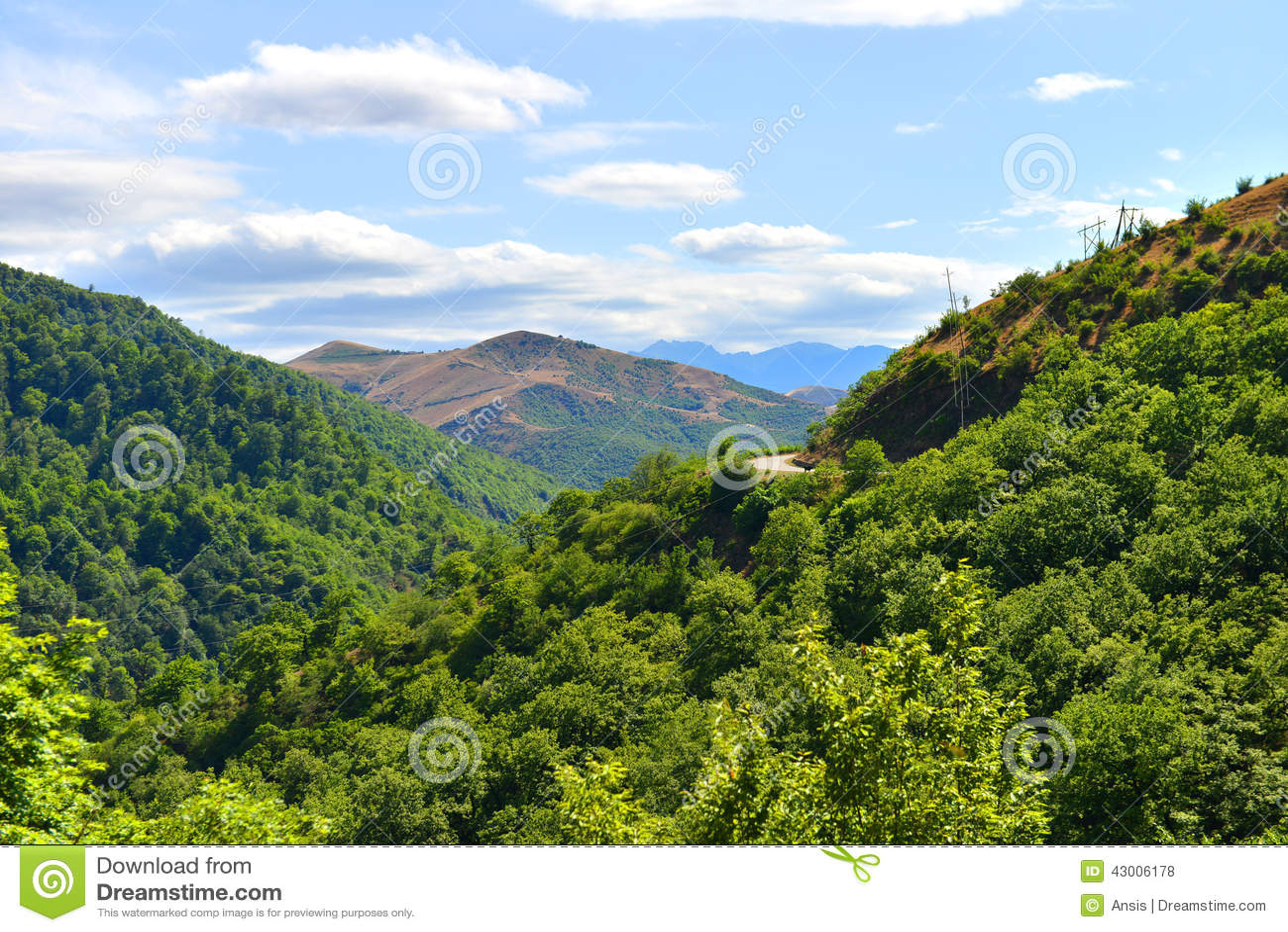 Азербайджан природа фотографии 7