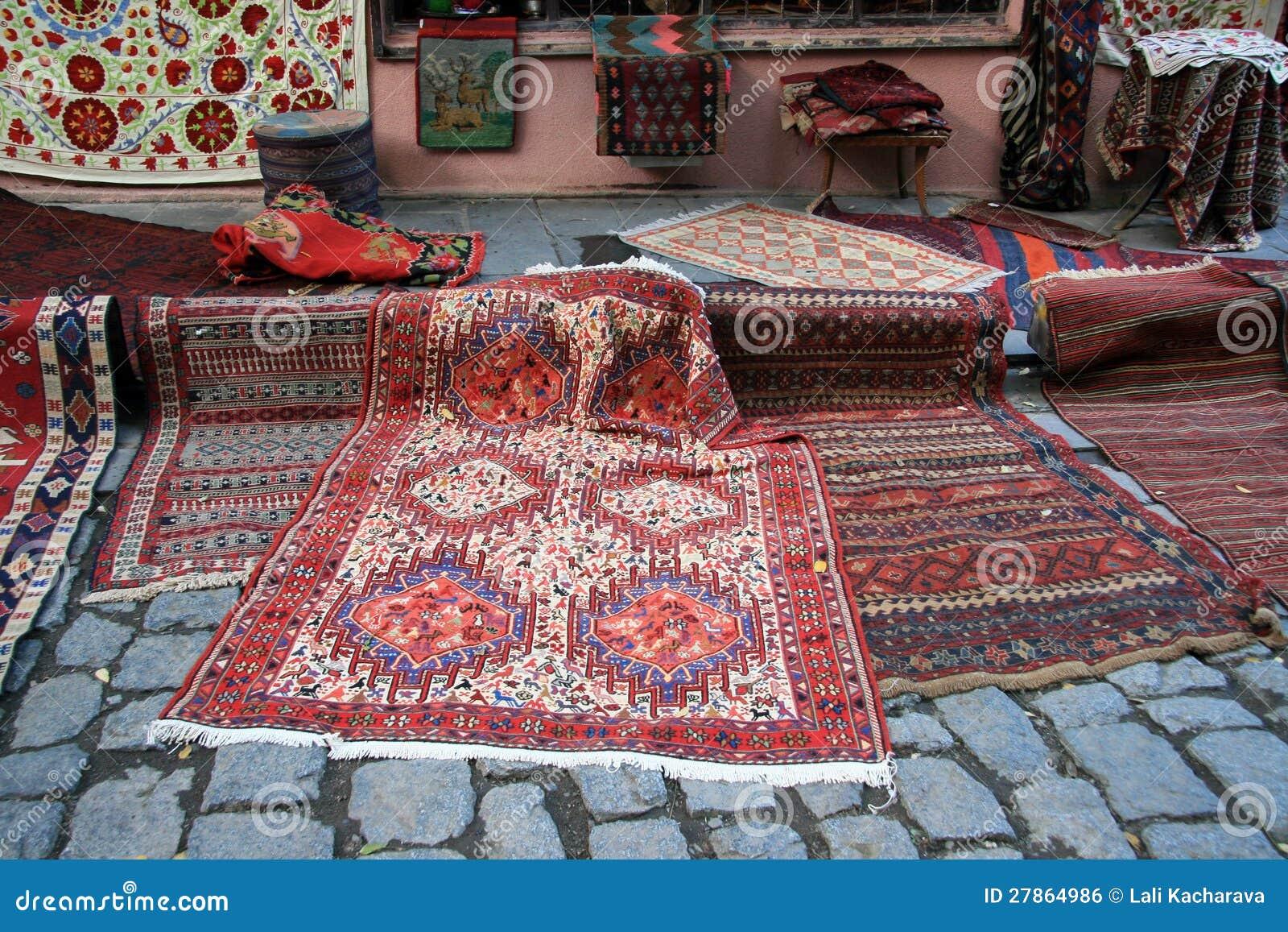 Azerbejdżańscy dywany