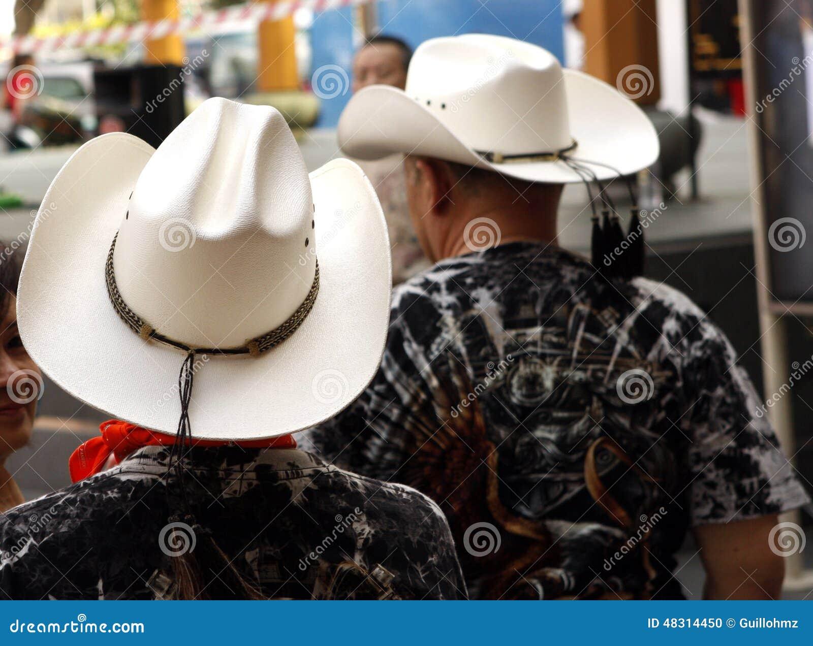 Aziatische cowboys