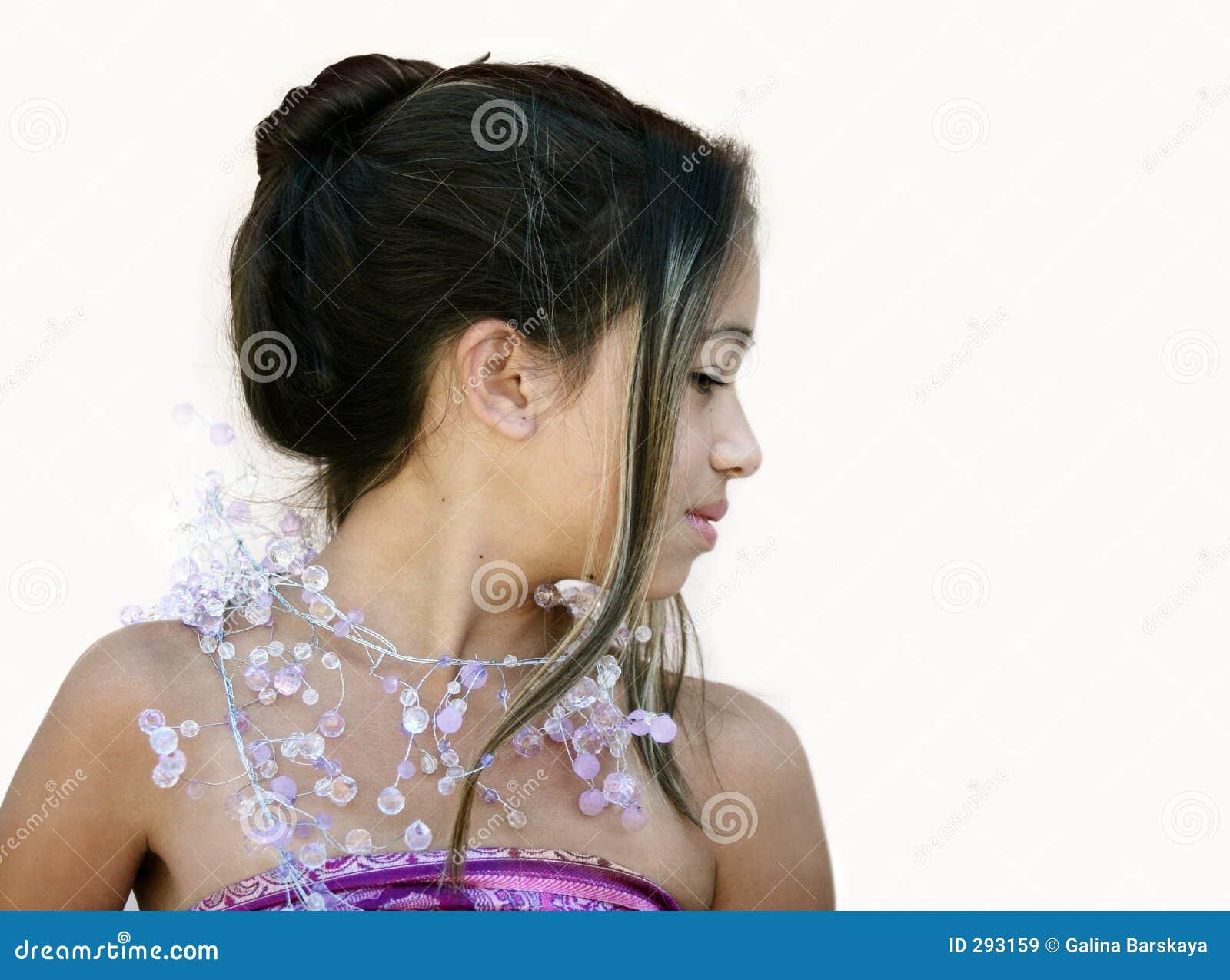 Aziatische glamour