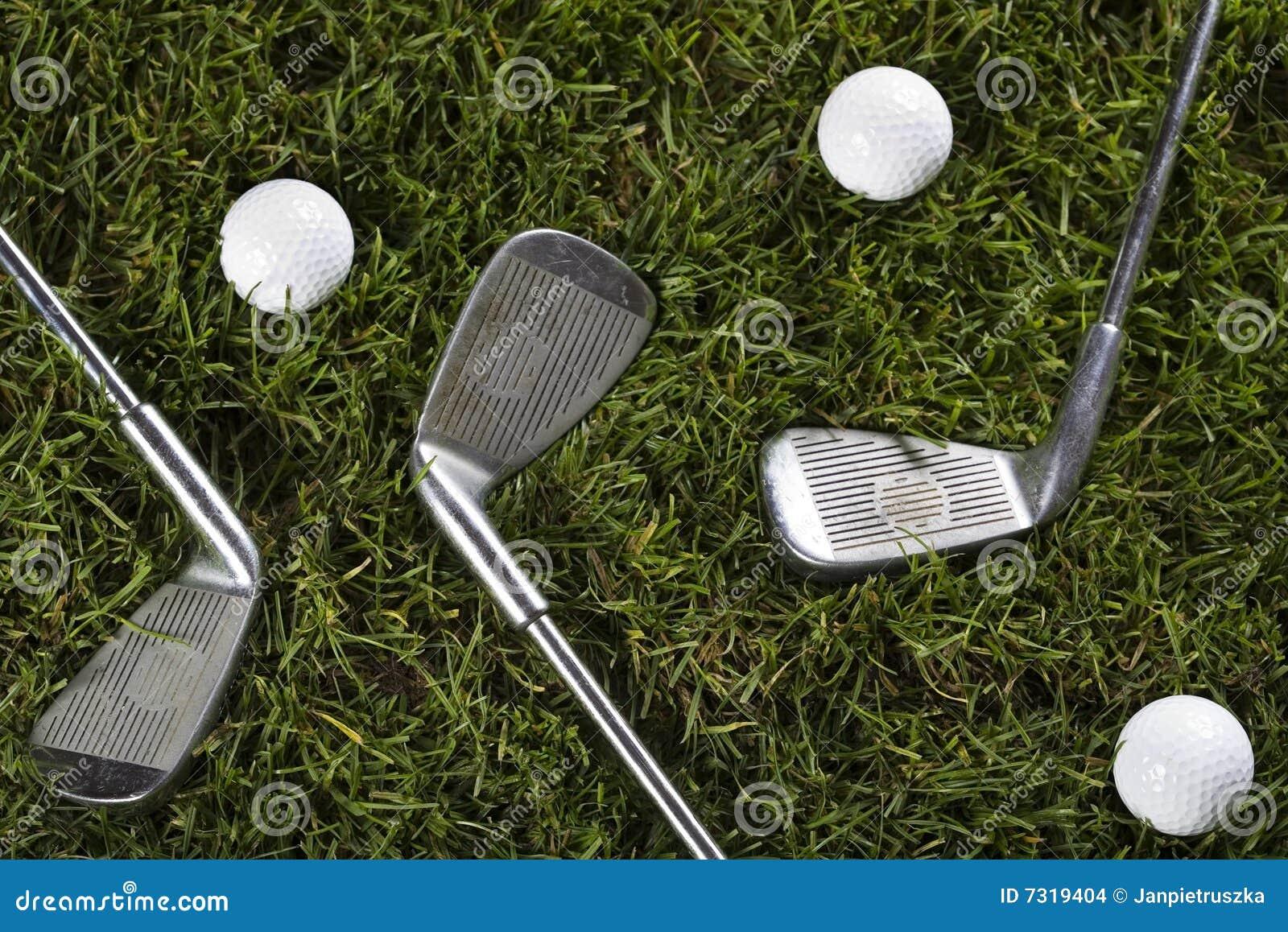 Azionamento di golf