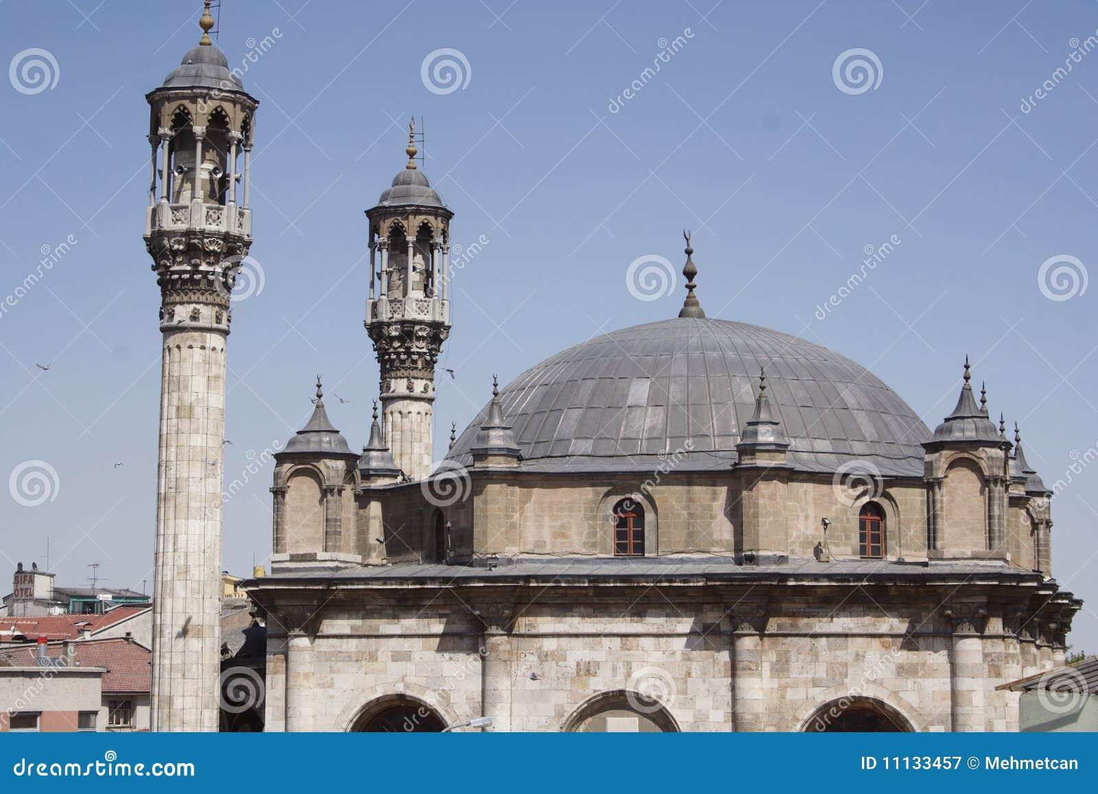 Aziziye Mosque Royalty Free Stock Photography - Image ...