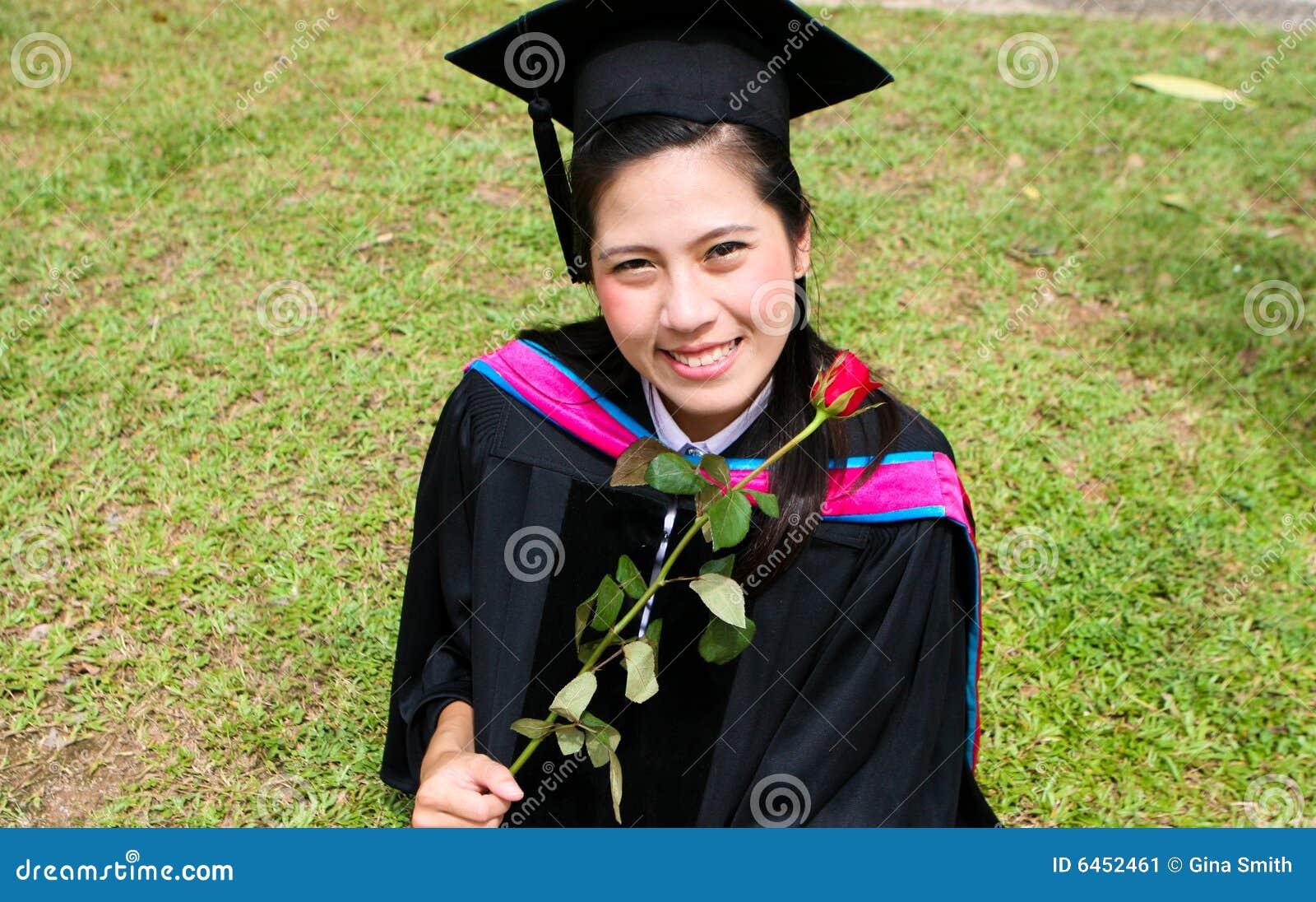 Azjaci magisterski uniwersytet
