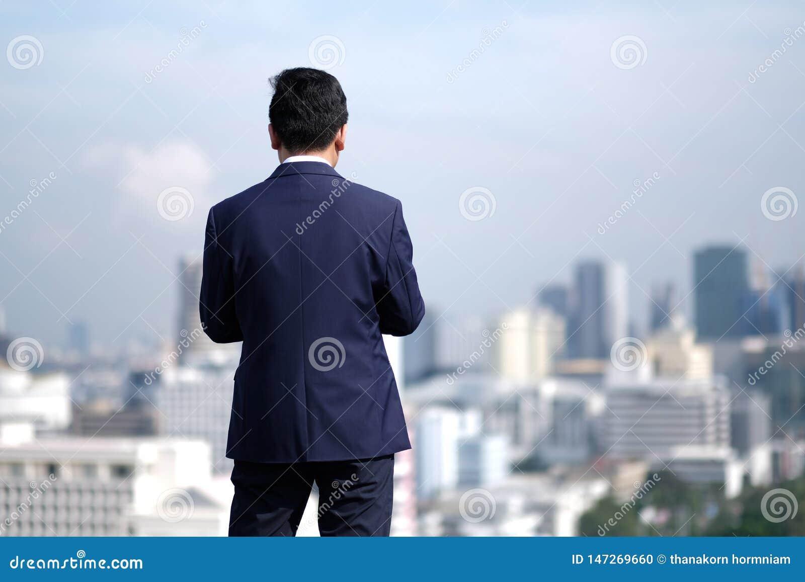 Azjatyccy Biznesmeni