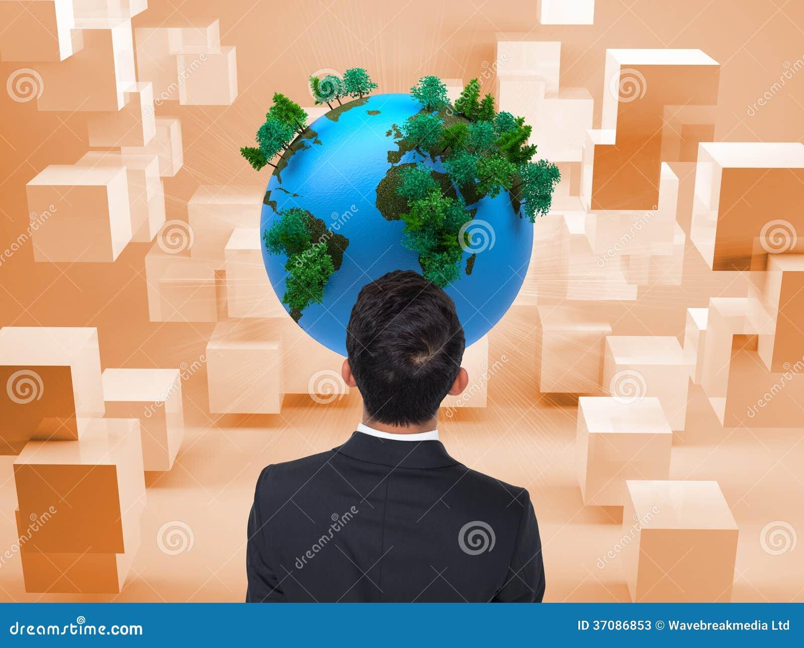Download Azjatycki biznesmen obraz stock. Obraz złożonej z well - 37086853