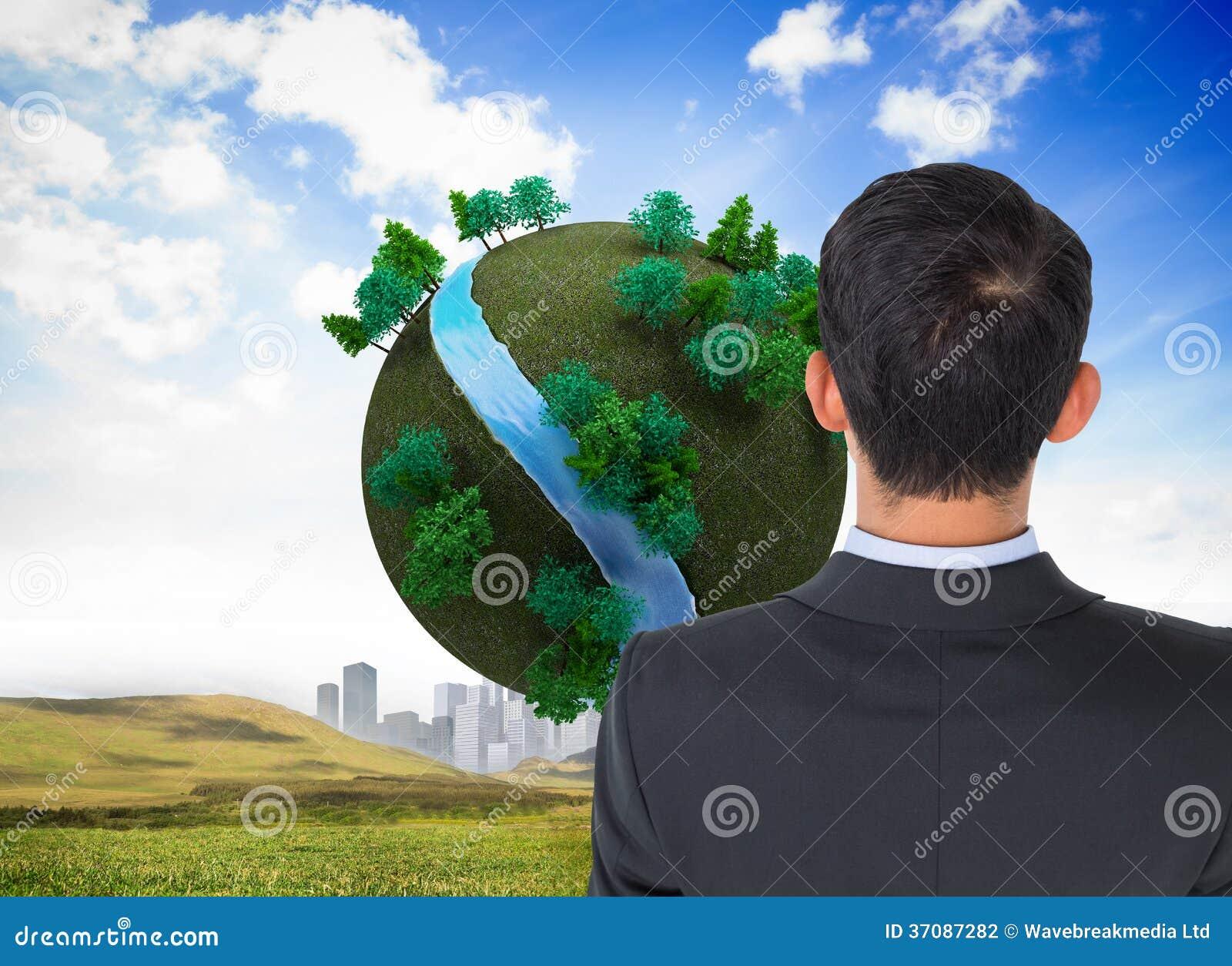 Download Azjatycki biznesmen zdjęcie stock. Obraz złożonej z rzeka - 37087282