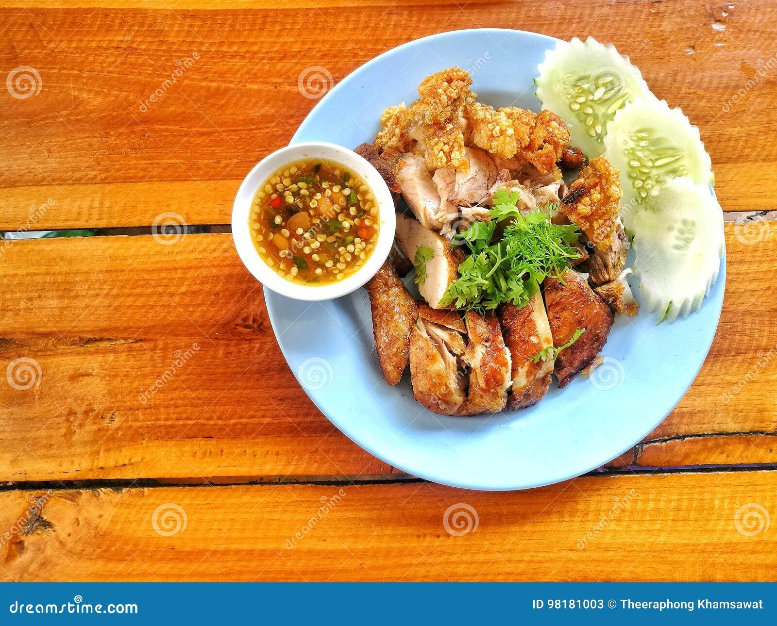 Azjatykci jedzenie