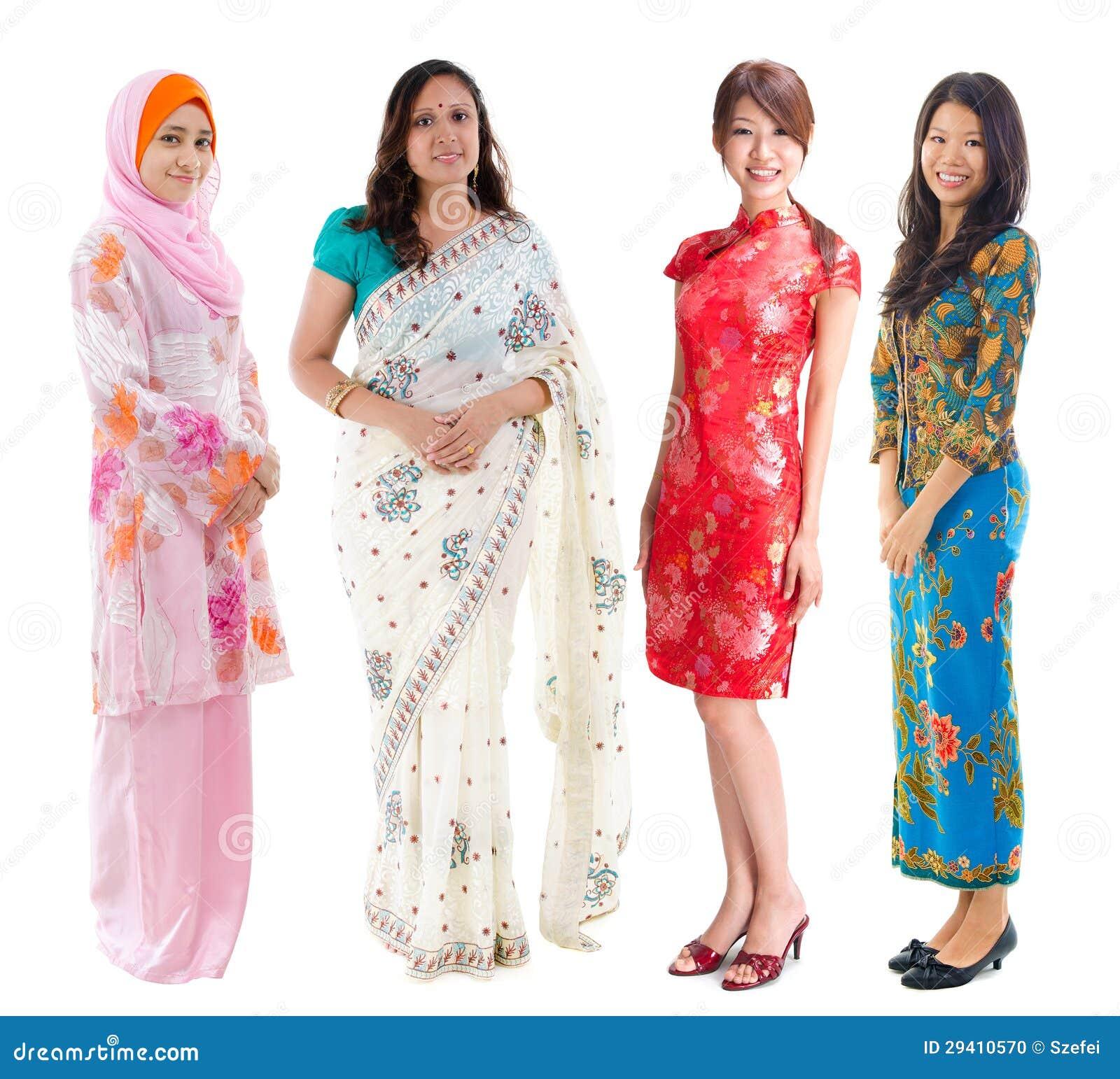 Azji Południowo Wschodniej grupa.