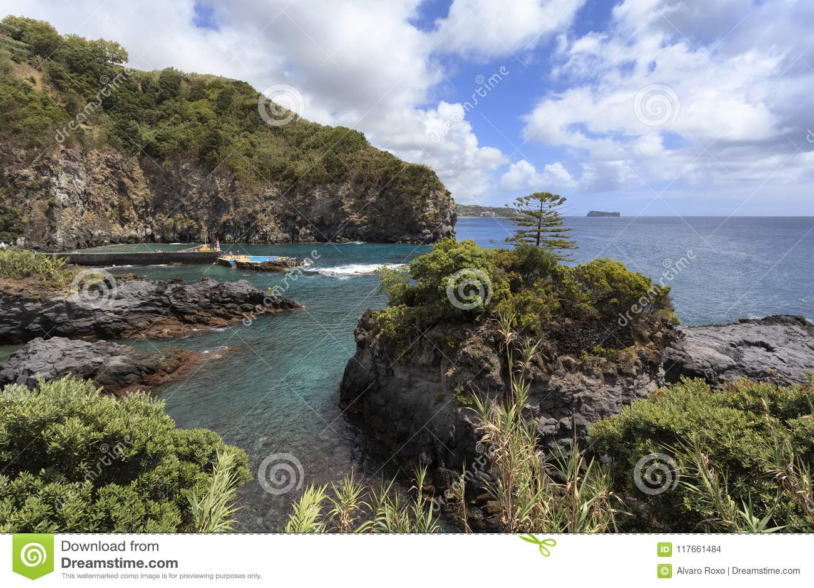 The Island of Dren