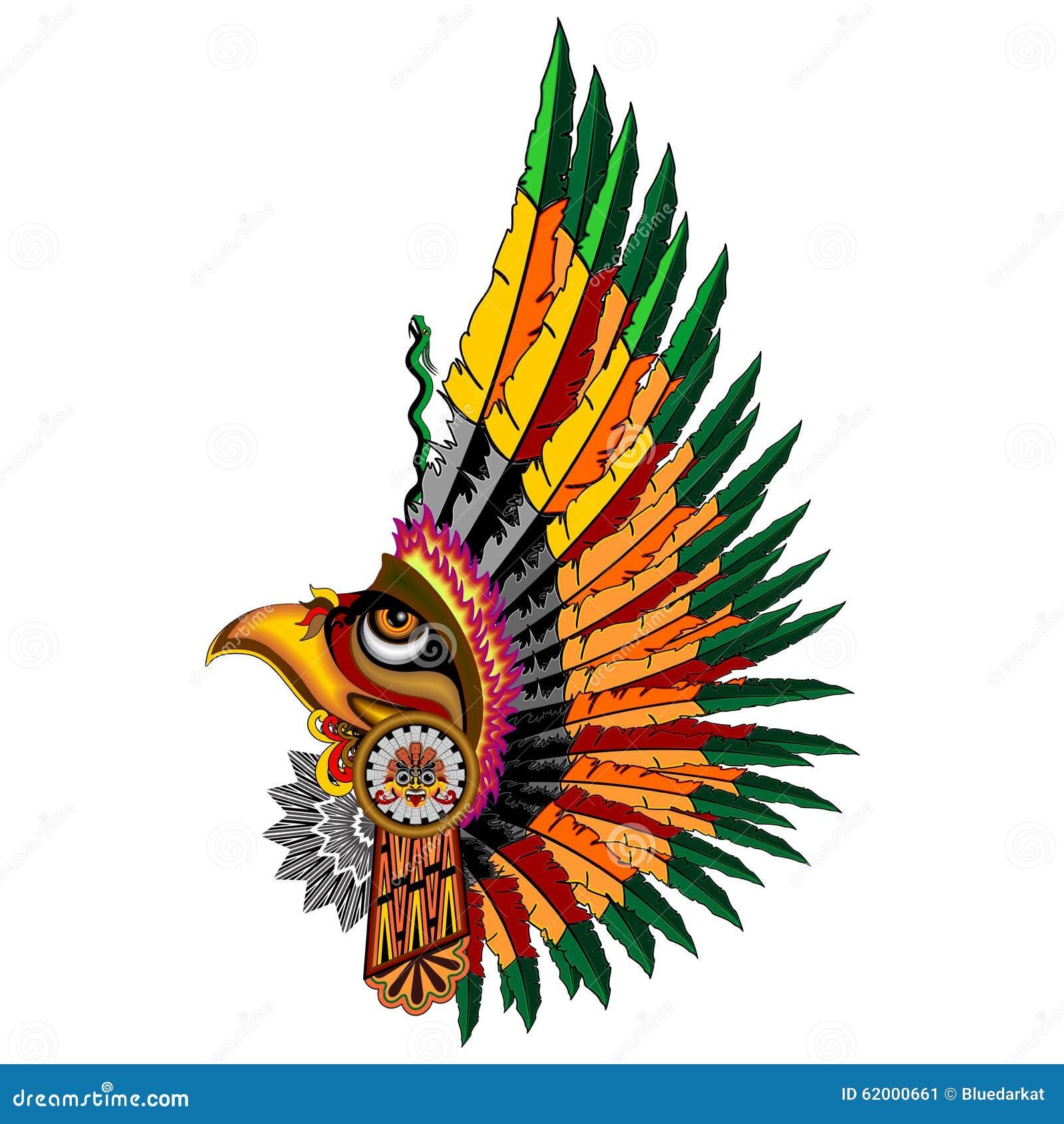 Eagle warrior  Wikipedia
