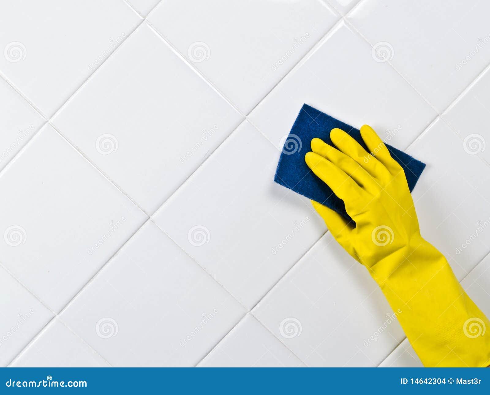 Azulejos Baño Limpieza ~ Dikidu.com