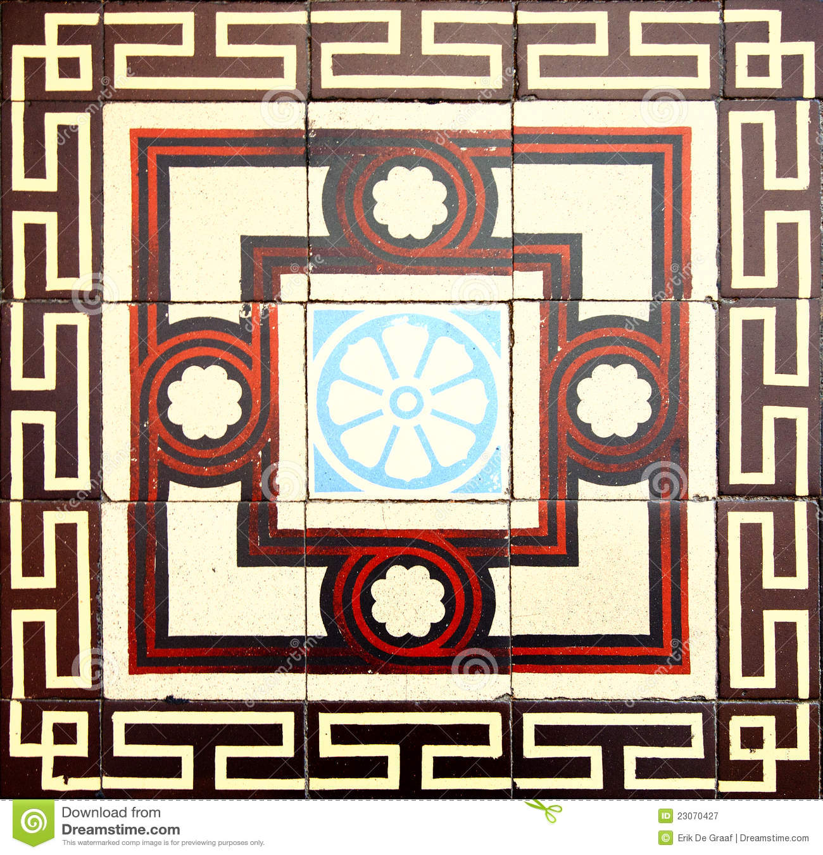 Azulejos antiguos - Azulejos clasicos ...