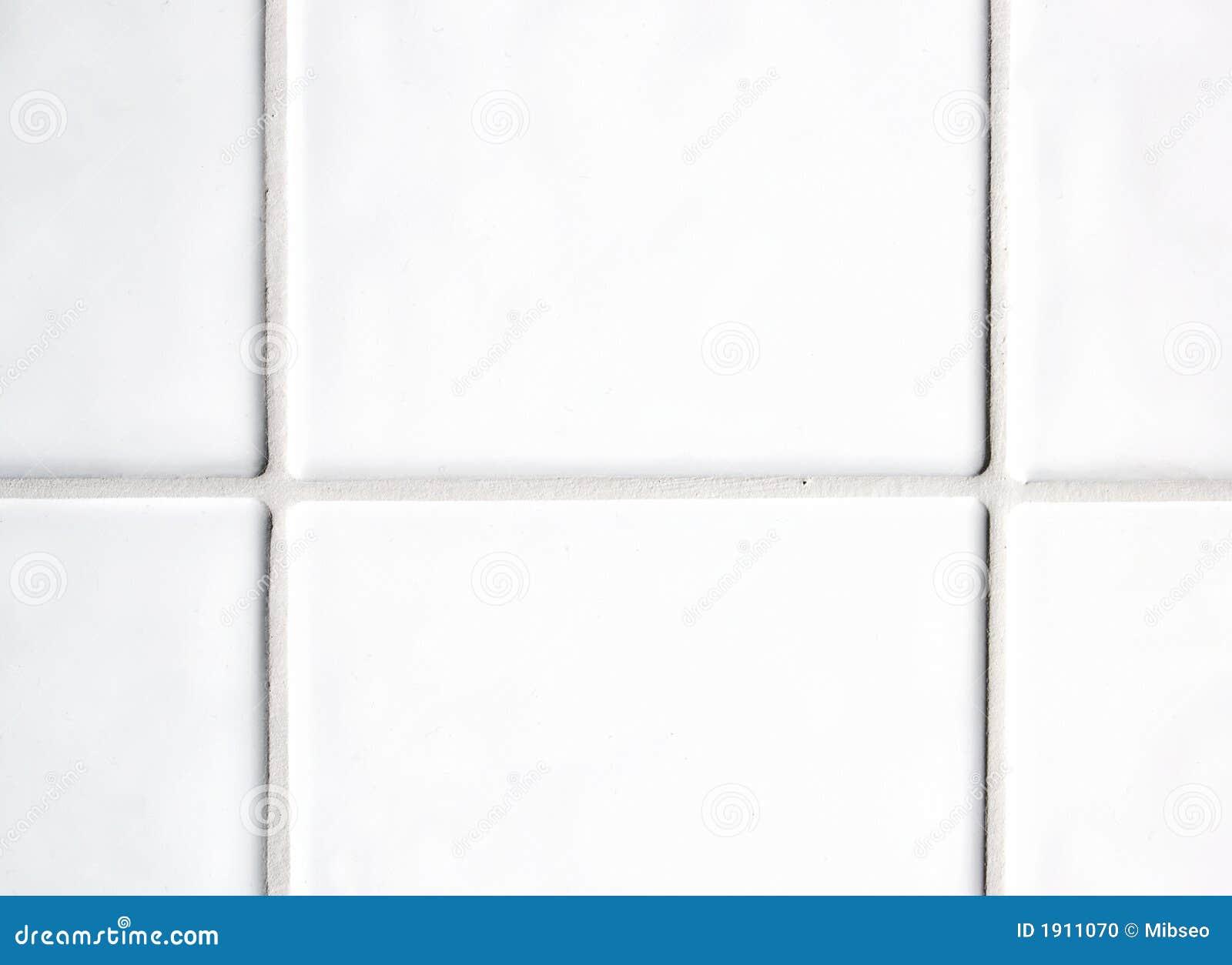 azulejos blancos foto de archivo imagen 1911070