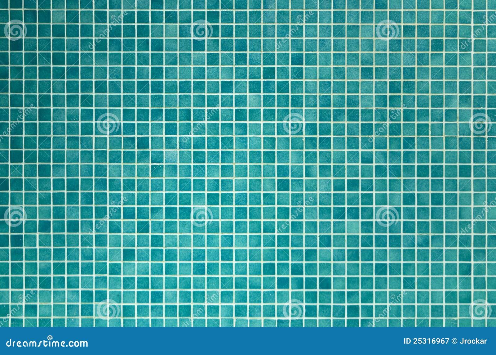 Azulejos Baño Verdes:Blue Green Mosaic Floor Tile for Bathroom