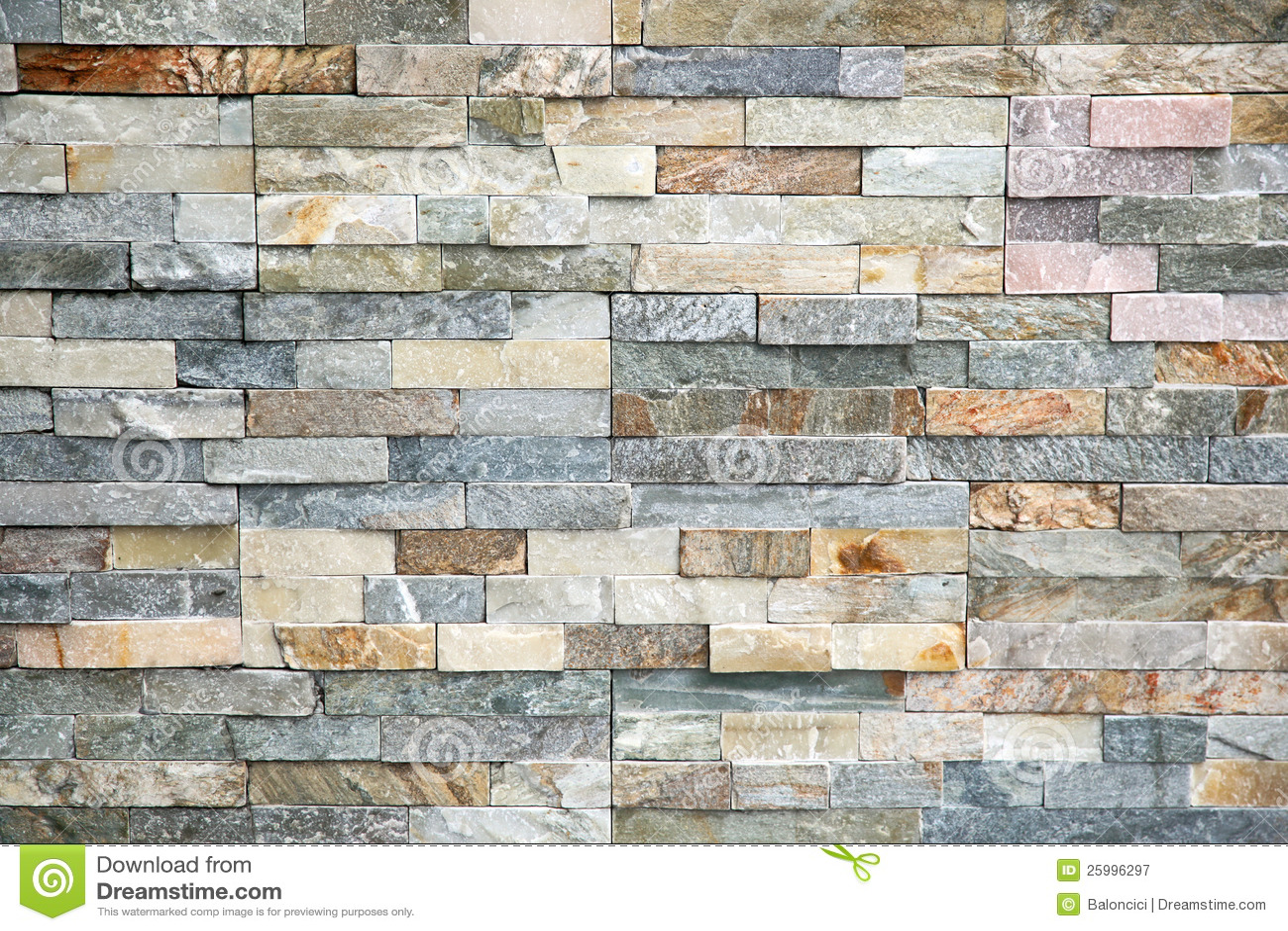 Azulejos de piedra del granito fotograf a de archivo libre for Piedra para granito