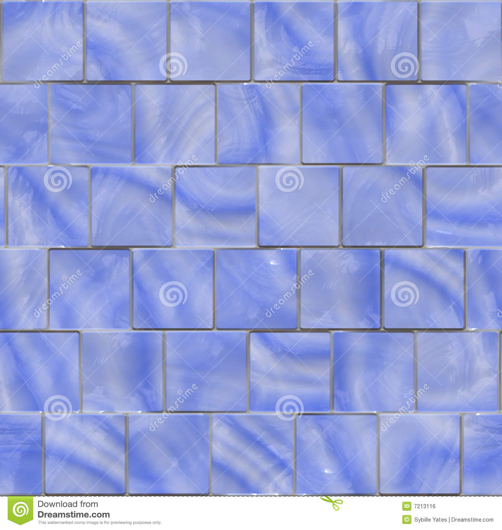 Azulejos grandes azules stock de ilustraci n ilustraci n de endless 7213116 - Azulejos grandes ...