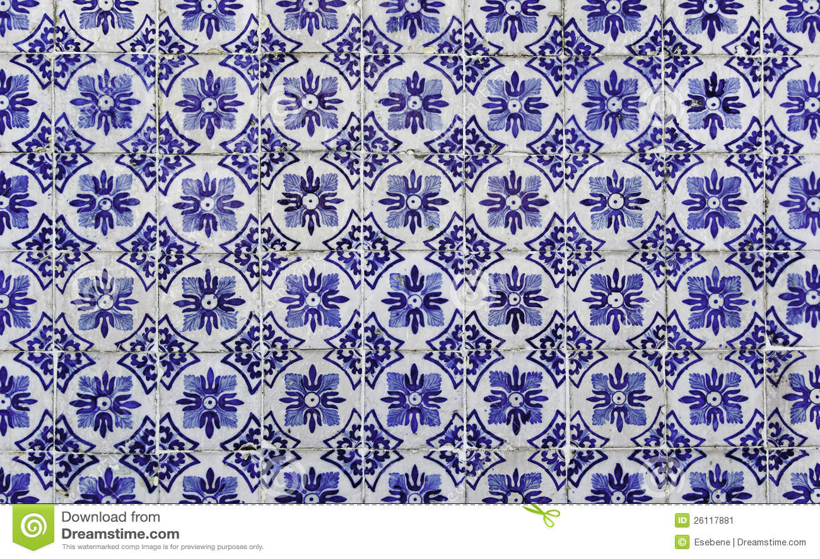 Azulejos portugueses antiguos imagen de archivo imagen - Alicatar encima de azulejos ...
