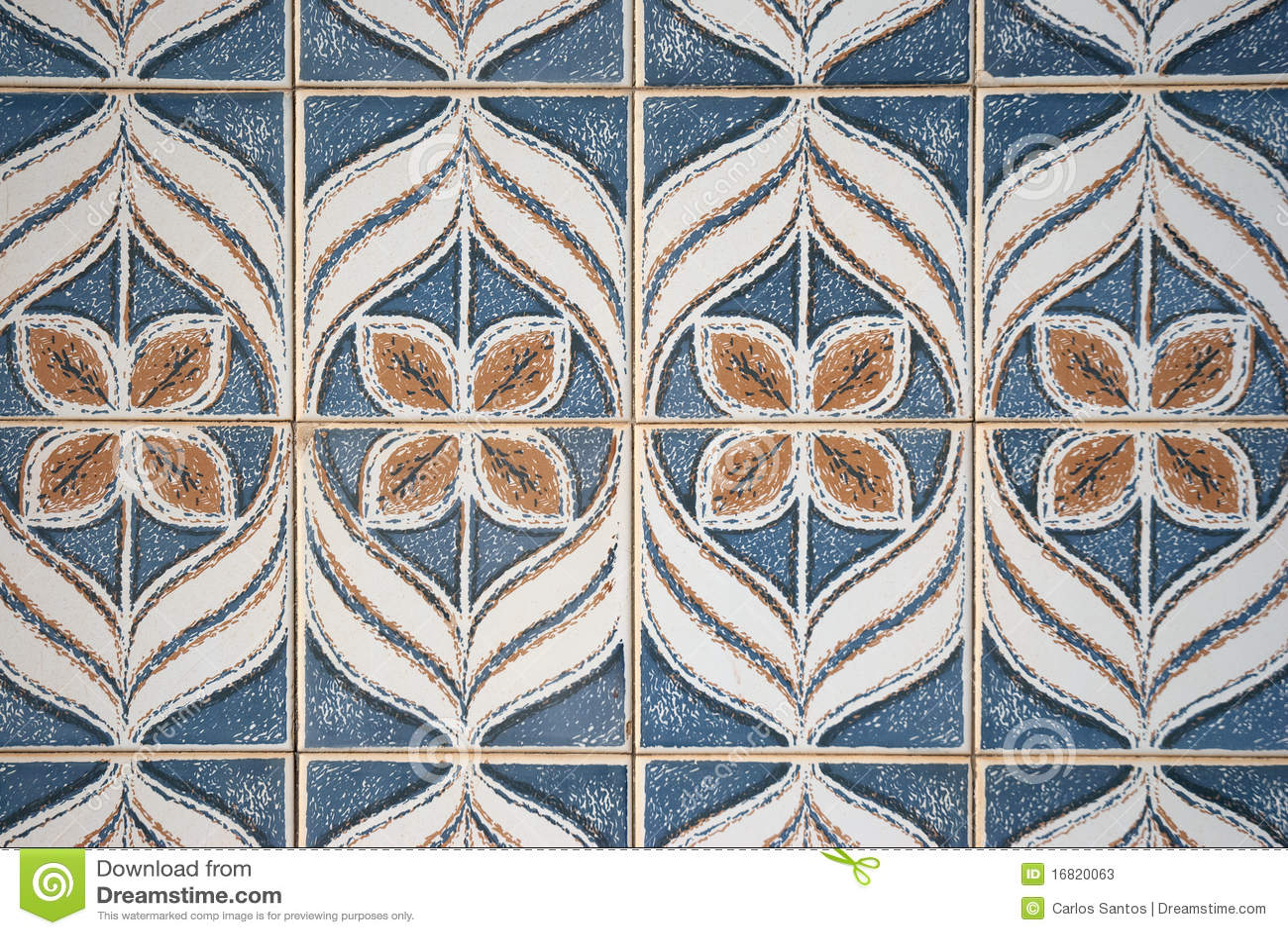 Azulejos portugueses tradicionales imagen de archivo - Fotos de azulejos ...