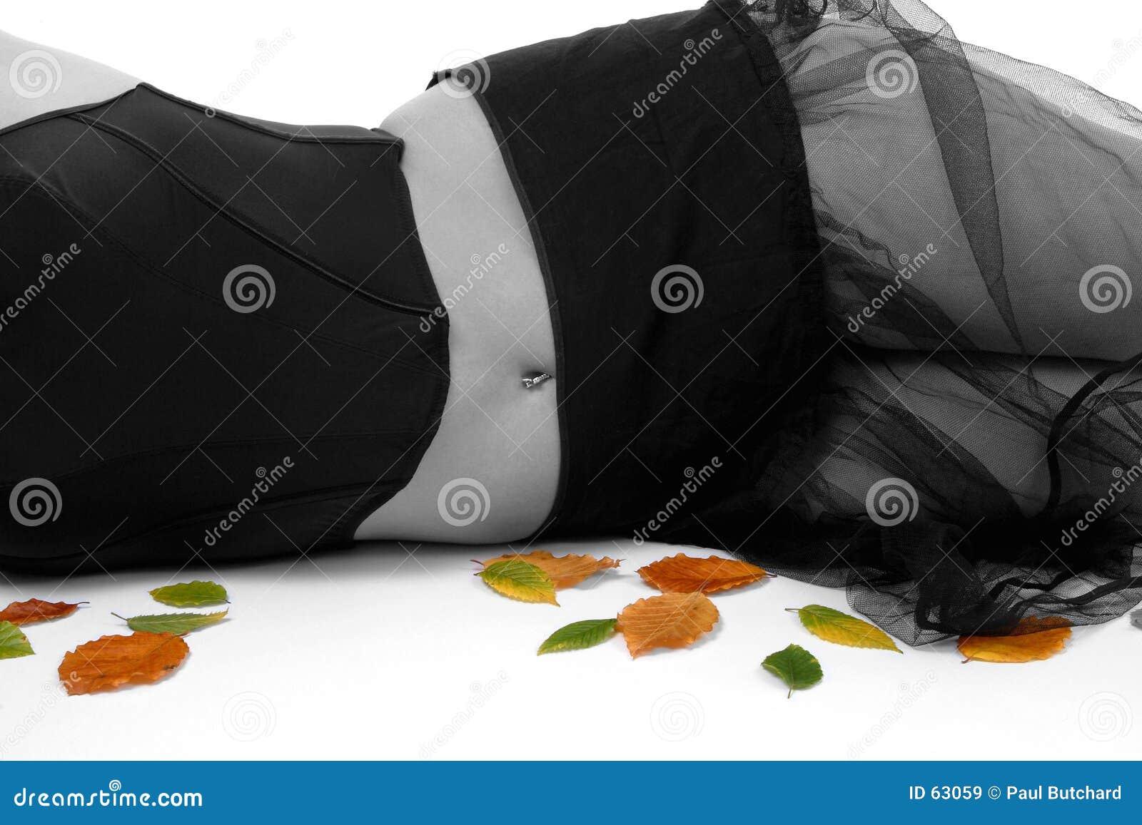 Azules del otoño