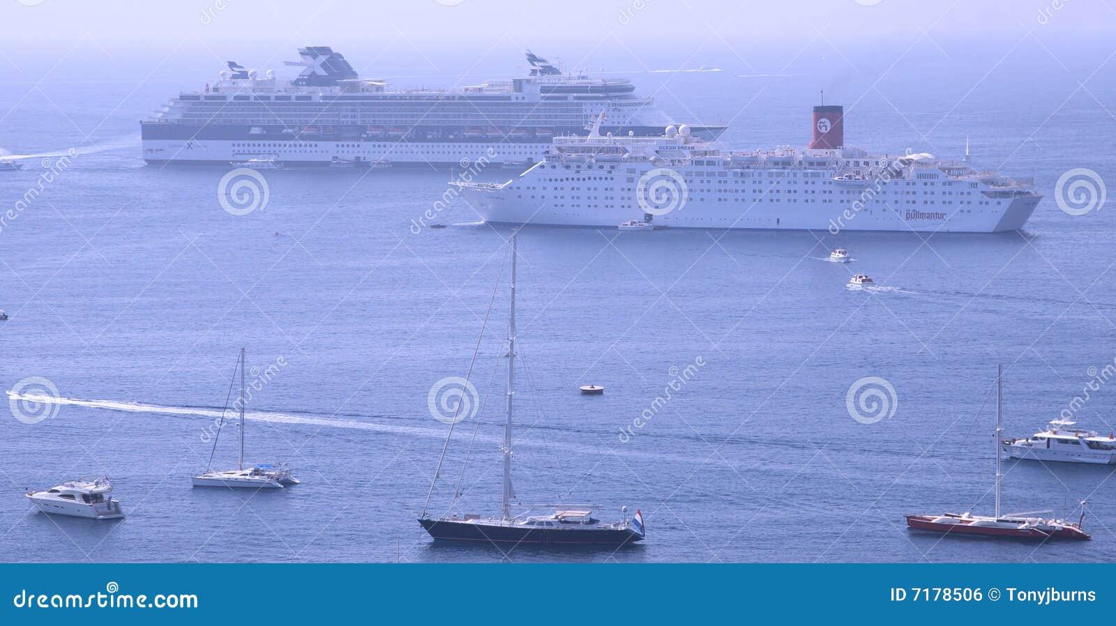 Azur λιμενικός mer ο νότος δ υπόστεγων sur villefranche