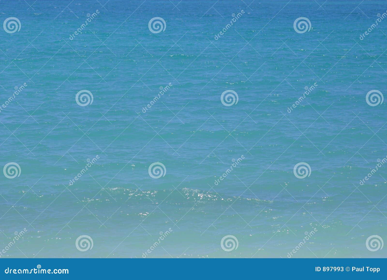 Azzurro di oceano