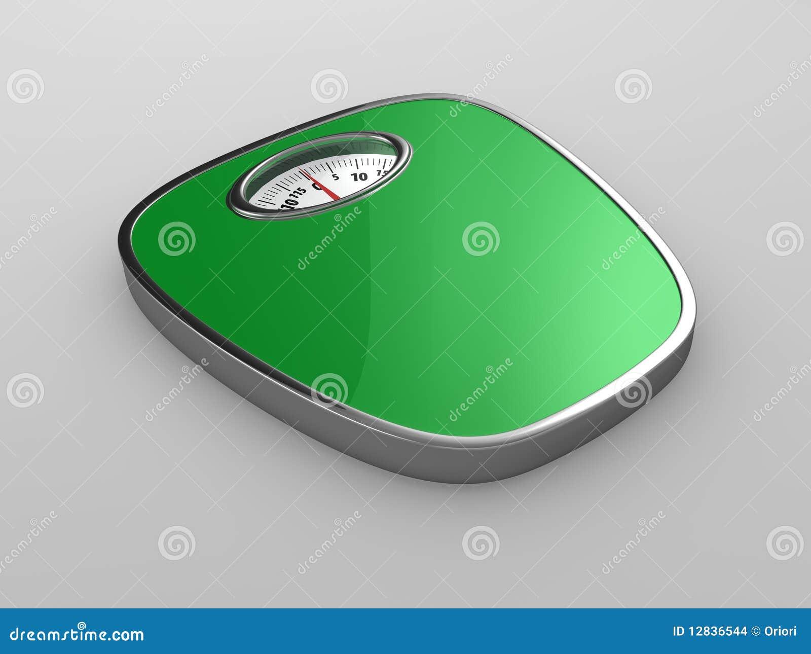 Imagenes De Baños Verdes:Básculas De Baño Verdes Imagenes de archivo – Imagen: 12836544