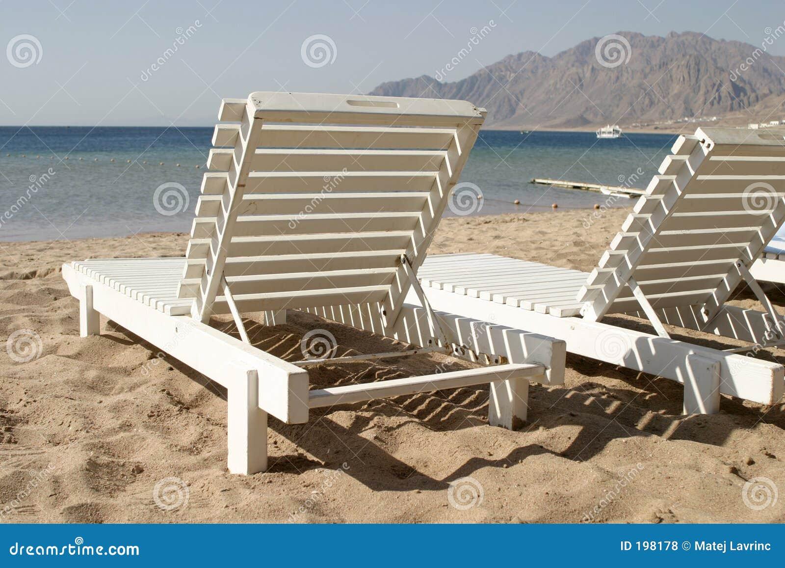 Bâti de plage