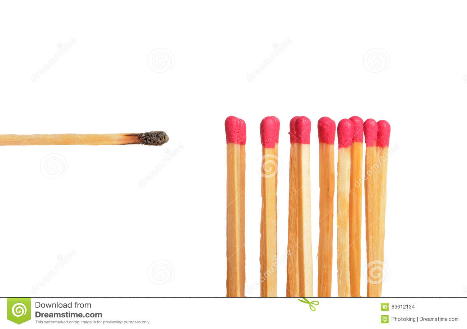 Bâton de match